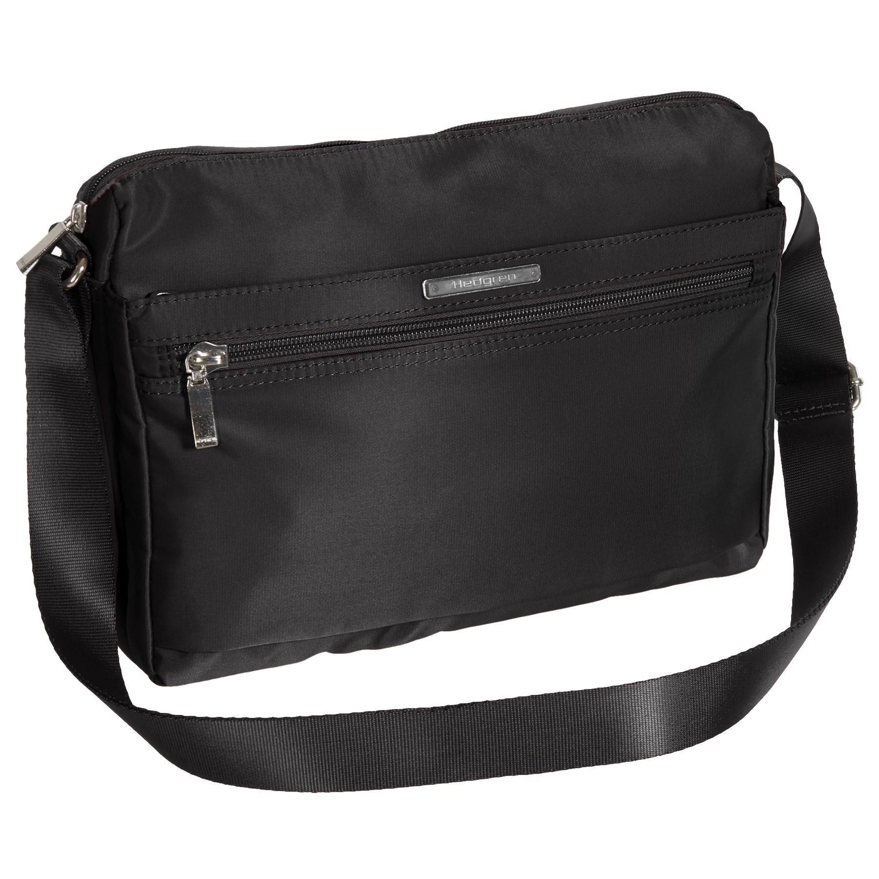 b50a361f23 Lyst - Hedgren Inner City Eye Medium Rfid Crossbody Bag (for Women ...