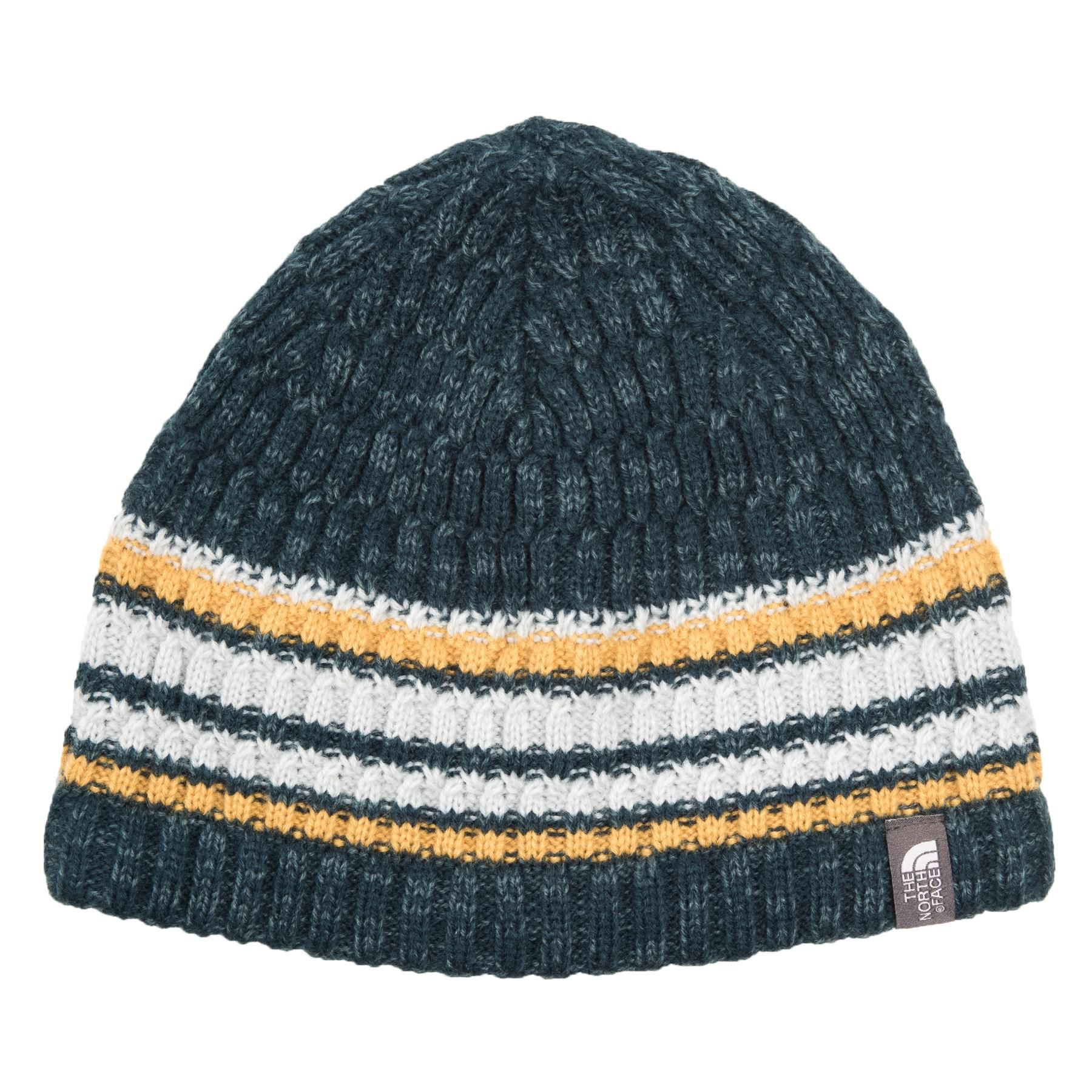 67cb364e0 The North Face The Blues Beanie (for Men) in Blue for Men - Lyst