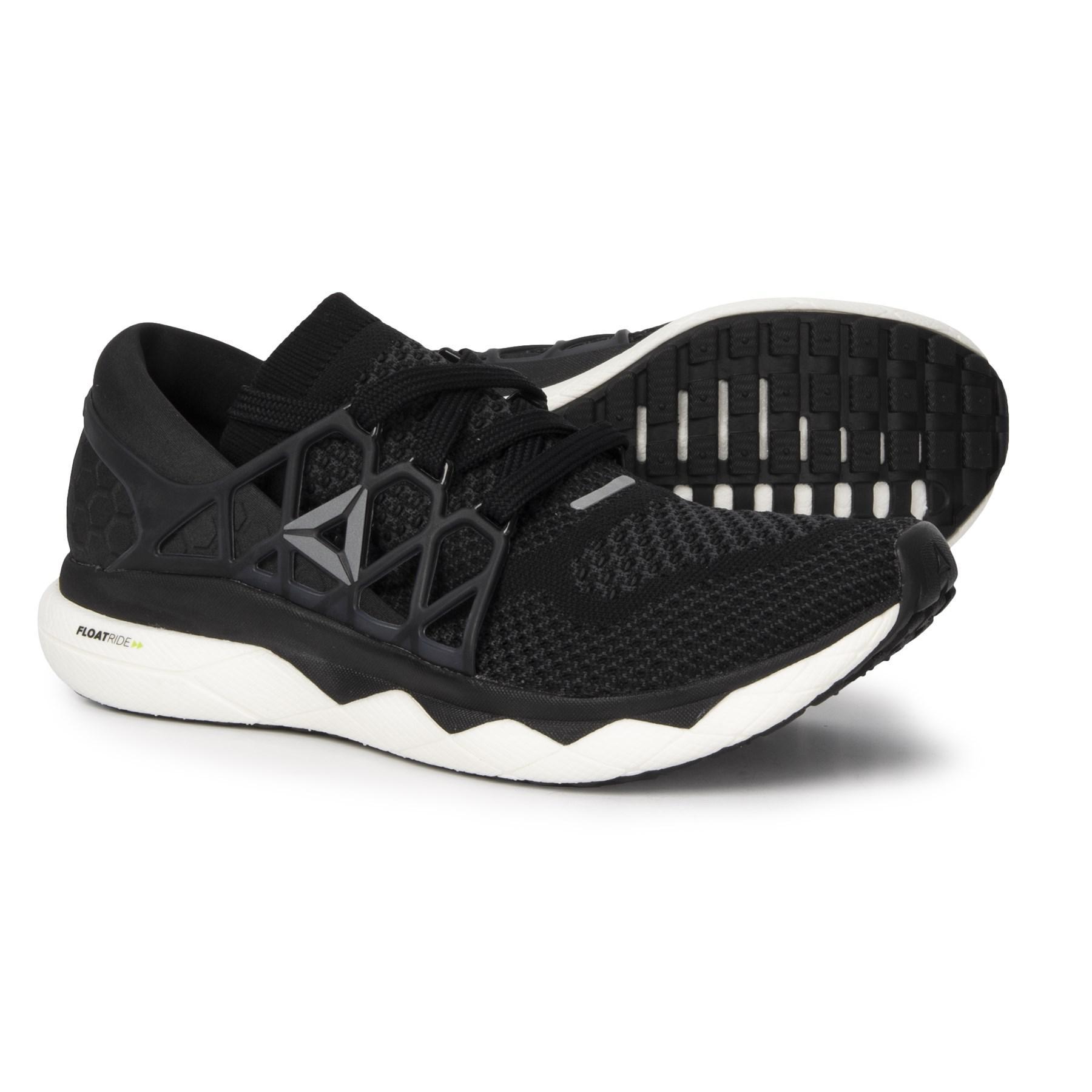 492627c0d55b Lyst - Reebok Floatride Run Ultraknit Running Shoes (for Men) in ...