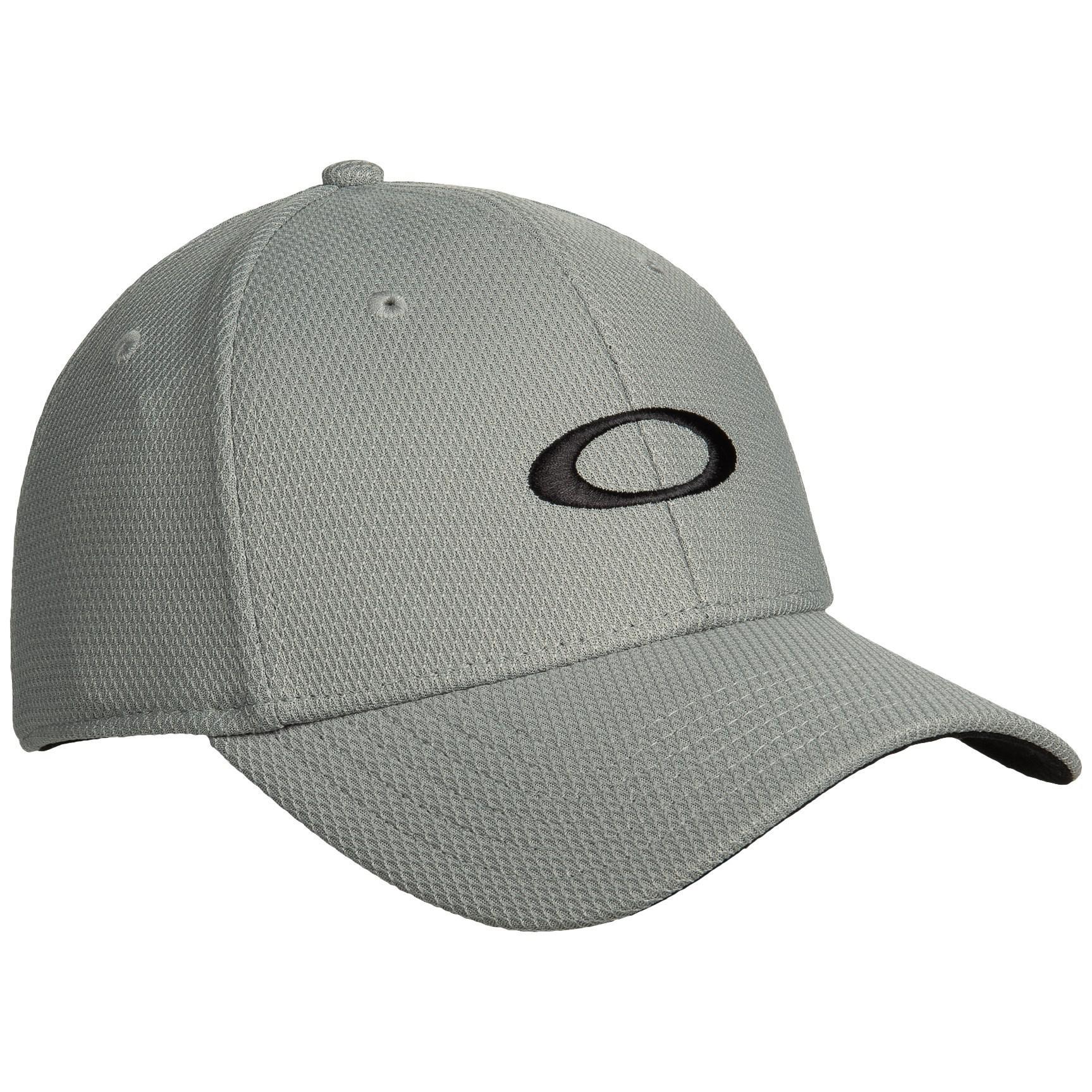 Lyst - Oakley Golf Ellipse Baseball Cap (for Men) in Gray for Men 4d5b910cb72a