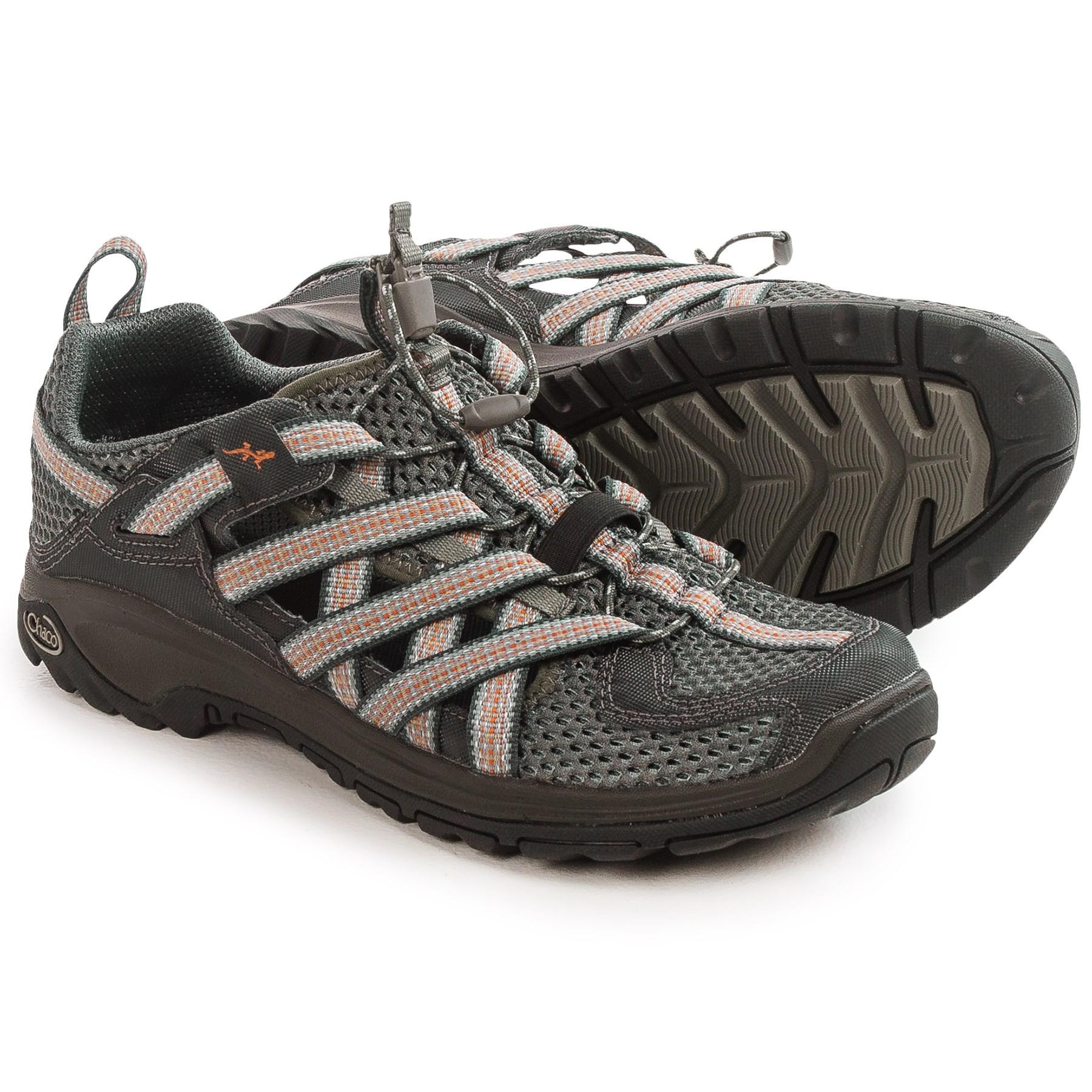 ec34f07446b Lyst - Chaco Outcross Evo 1 Water Shoes (for Men) for Men