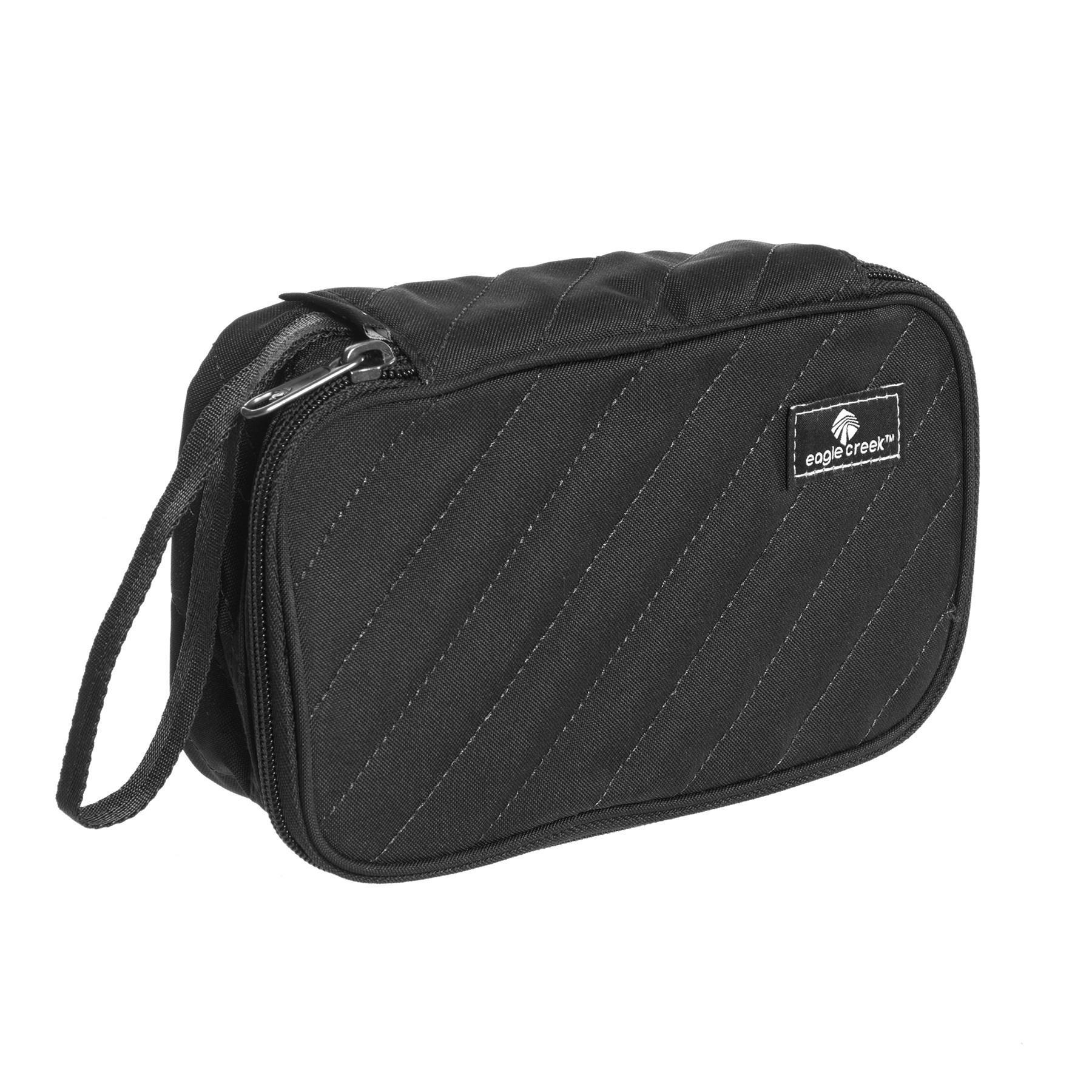 4ad191e45cef Eagle Creek - Black Pack-it® Original Quilted Quarter Cube for Men - Lyst