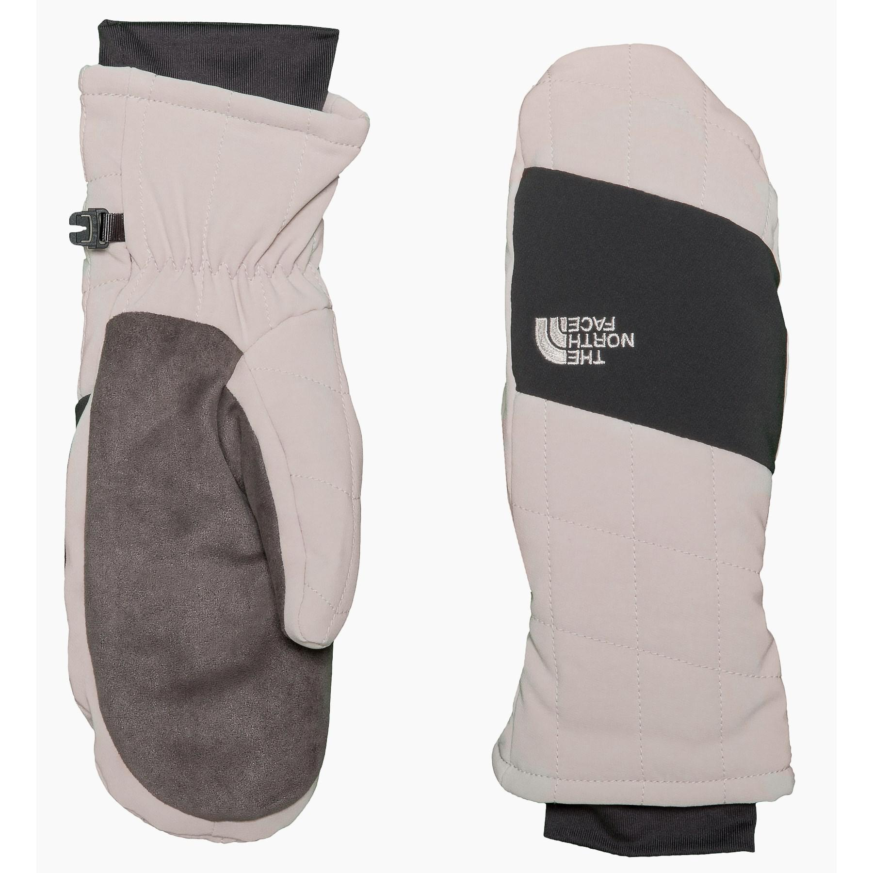 948327bb1 Lyst - The North Face Pseudio Mittens