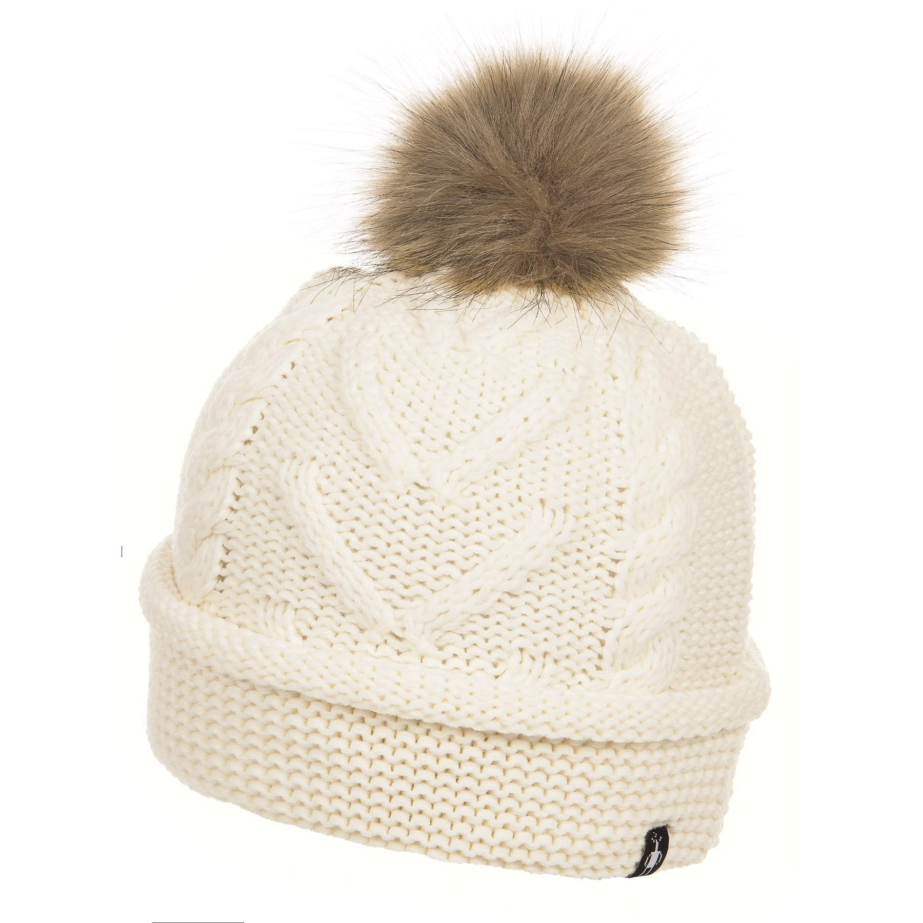 06aac077b83 ... promo code for lyst smartwool marquette beanie in white 0e005 675f2  best price mens ...