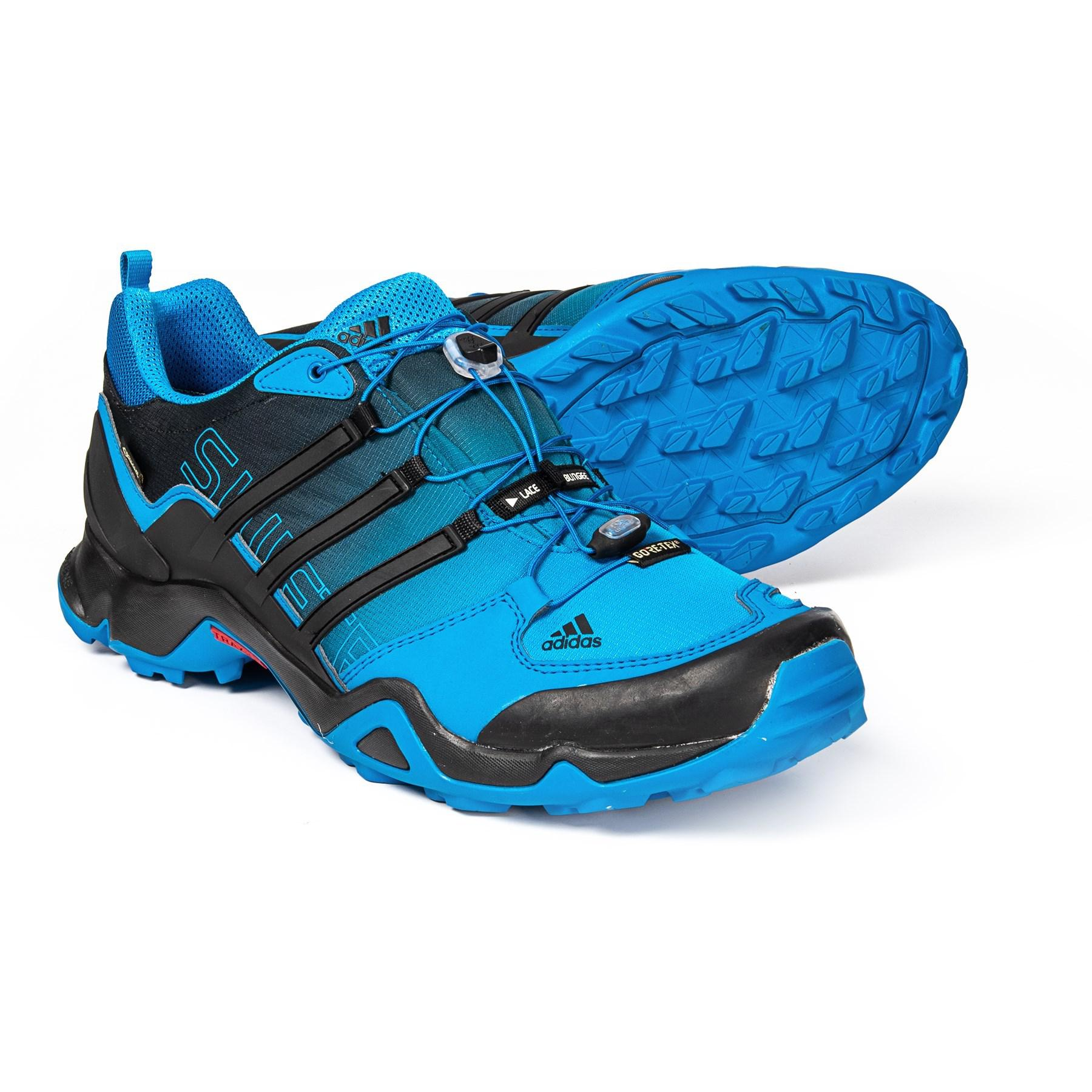 47aa50596 Lyst - adidas Terrex Swift R Gore-tex® Xcr® Trail Running Shoes in ...