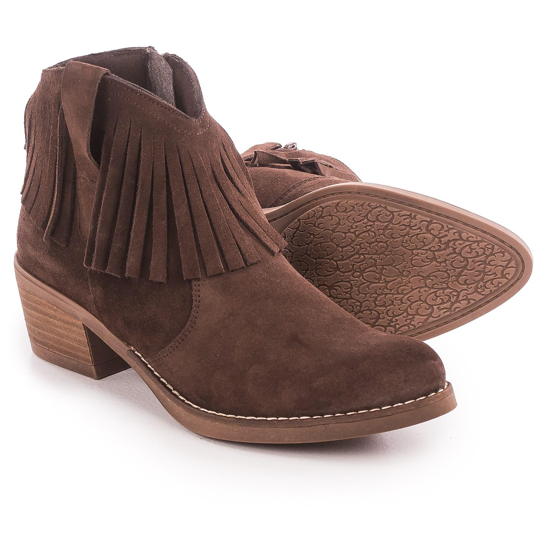 15b72ccd966f8c Gallery. Previously sold at  Sierra Trading Post · Women s Suede Boots  Women s Sam Edelman ...