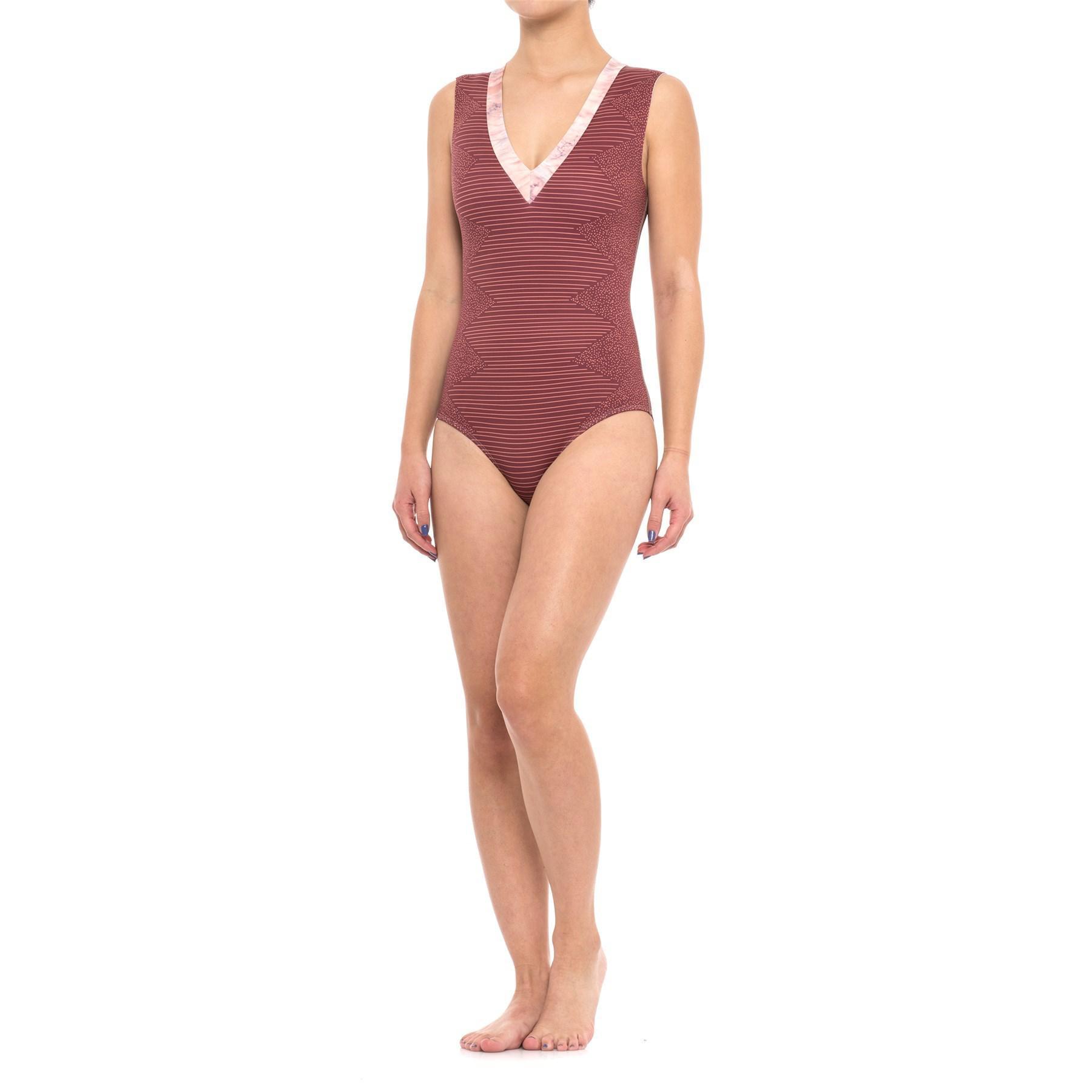 97043c1238 Lyst - Seea Rhea One-piece Swimsuit (for Women)