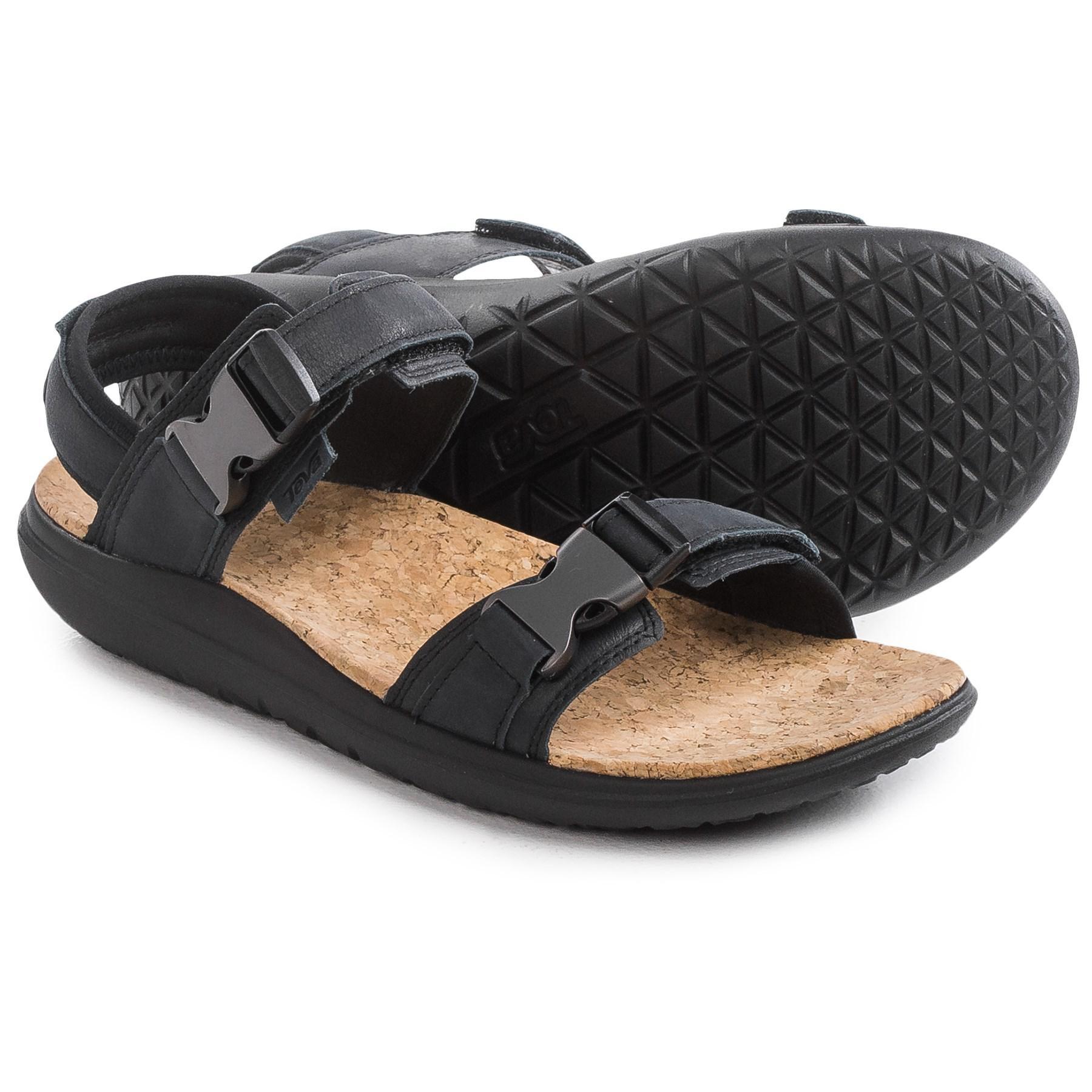 98b958134cf7 Lyst - Teva Terra-float Universal Lux Sport Sandals (for Men) in ...