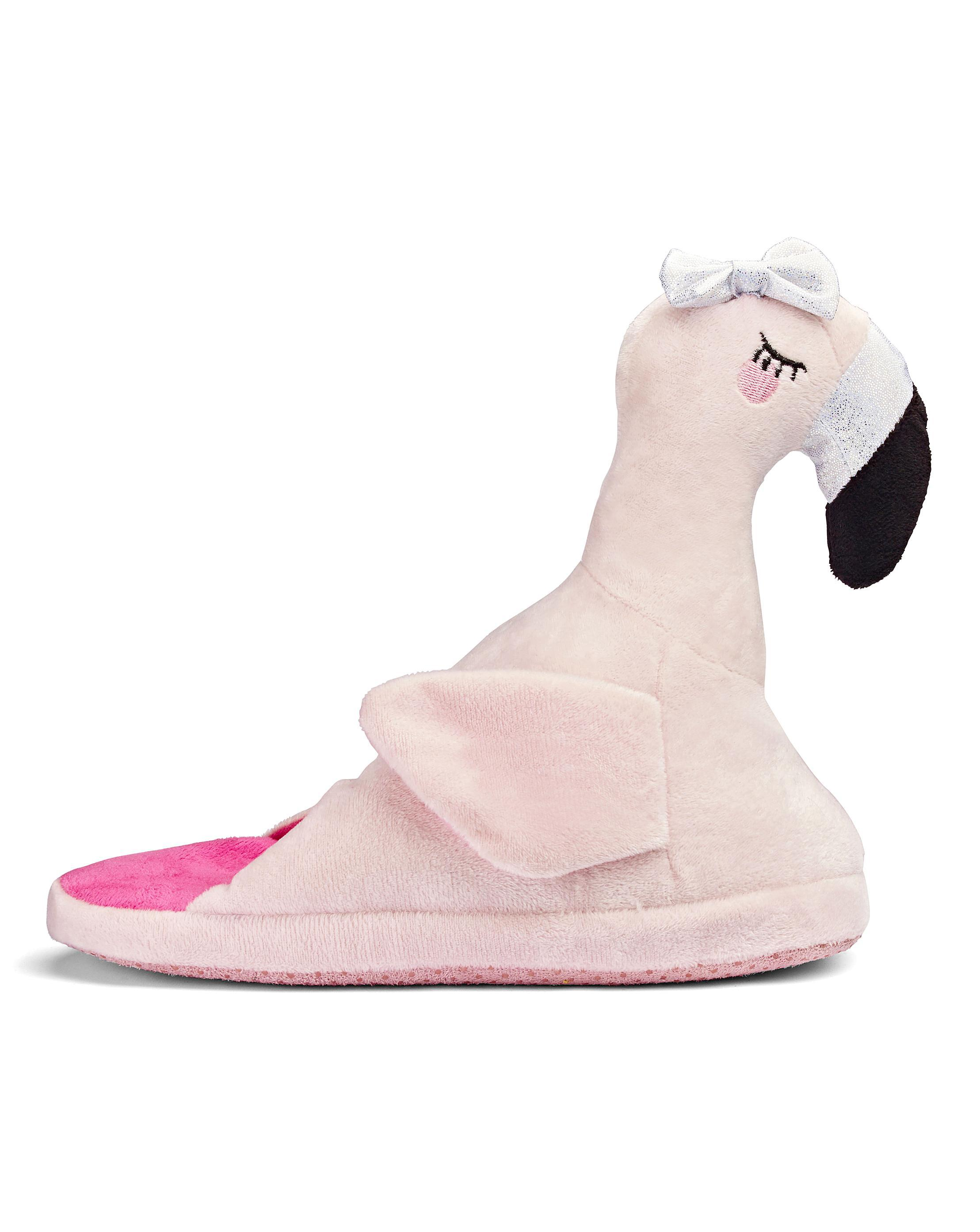 Flamingo Novelty Mule Slipper discount nicekicks discount websites new styles cheap online vzucV0Qj