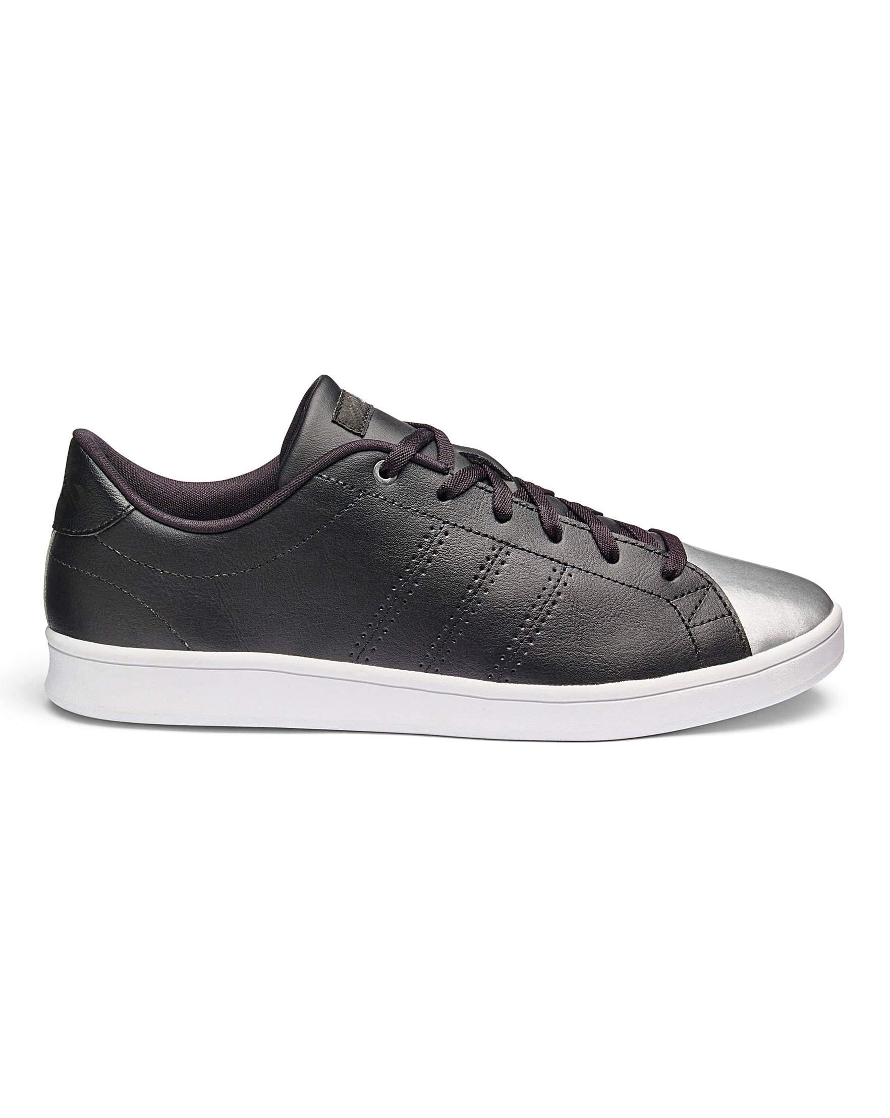 zapatillas de running adidas cuatro ultrarenforcer w gris par