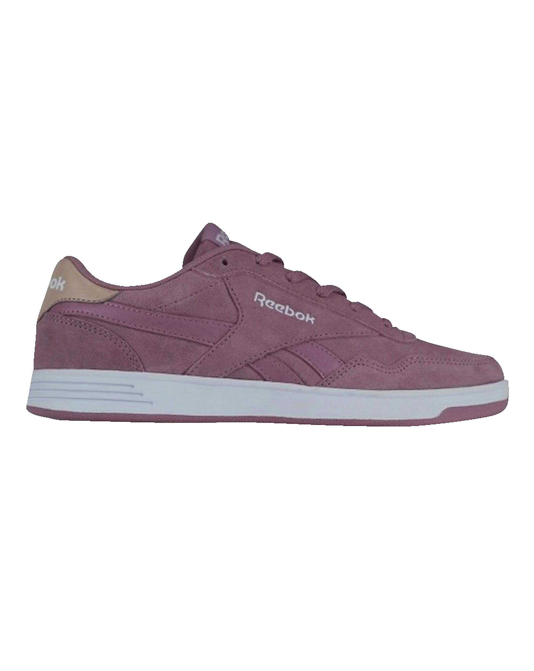 28c3f9ce8b4 Lyst - Simply Be Reebok Royal Technique Trainers in Purple