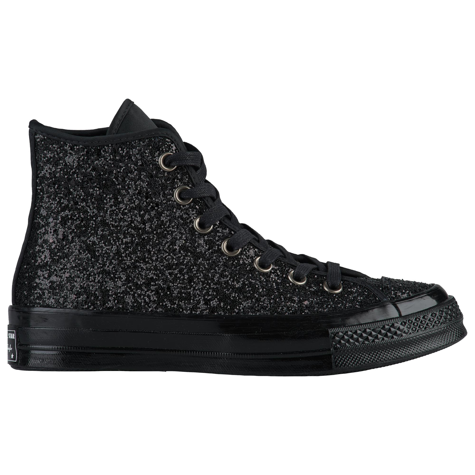 118084c6982771 Lyst - Converse Chuck 70 After Party in Black