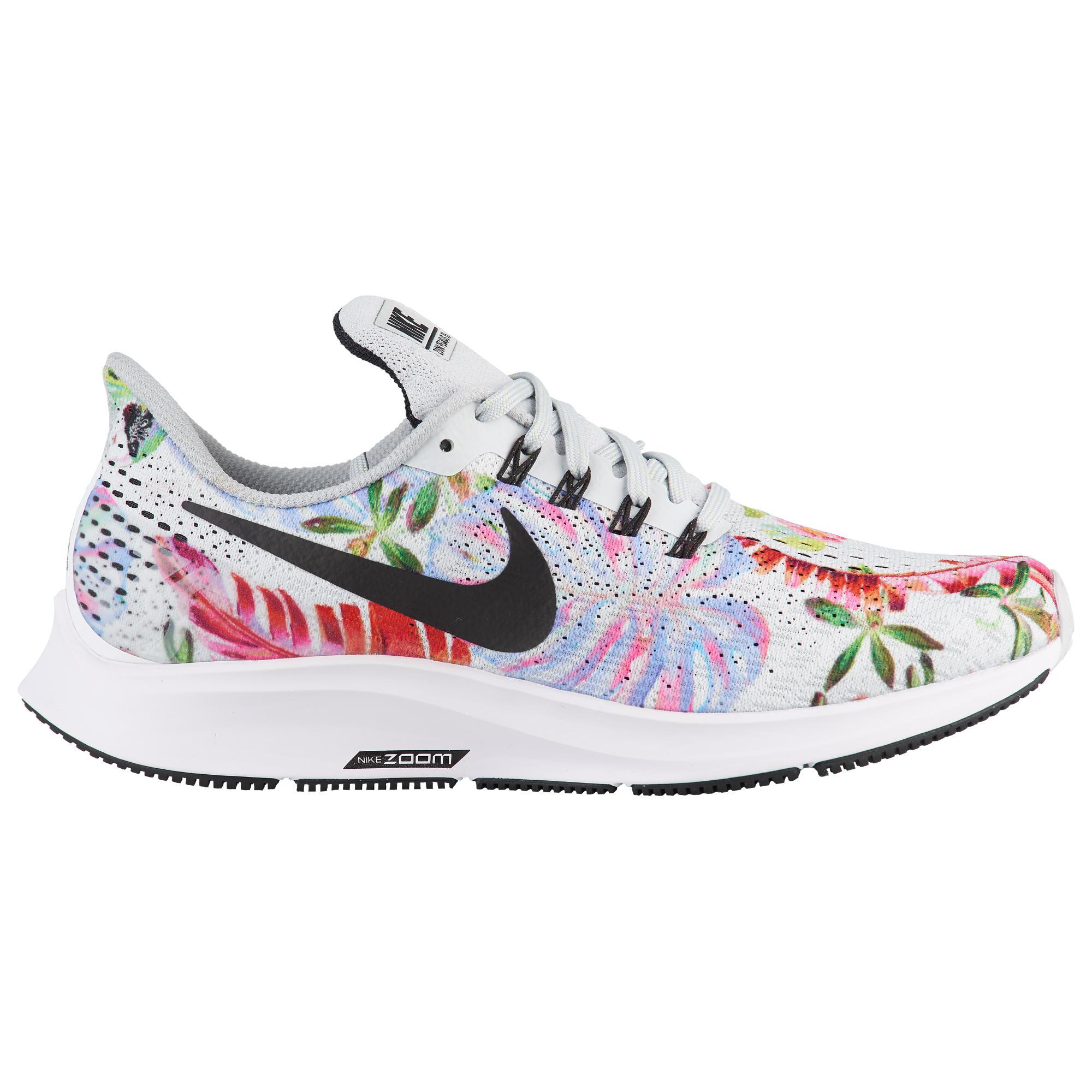 02e28185bc34 Lyst - Nike Air Zoom Pegasus 35 in White