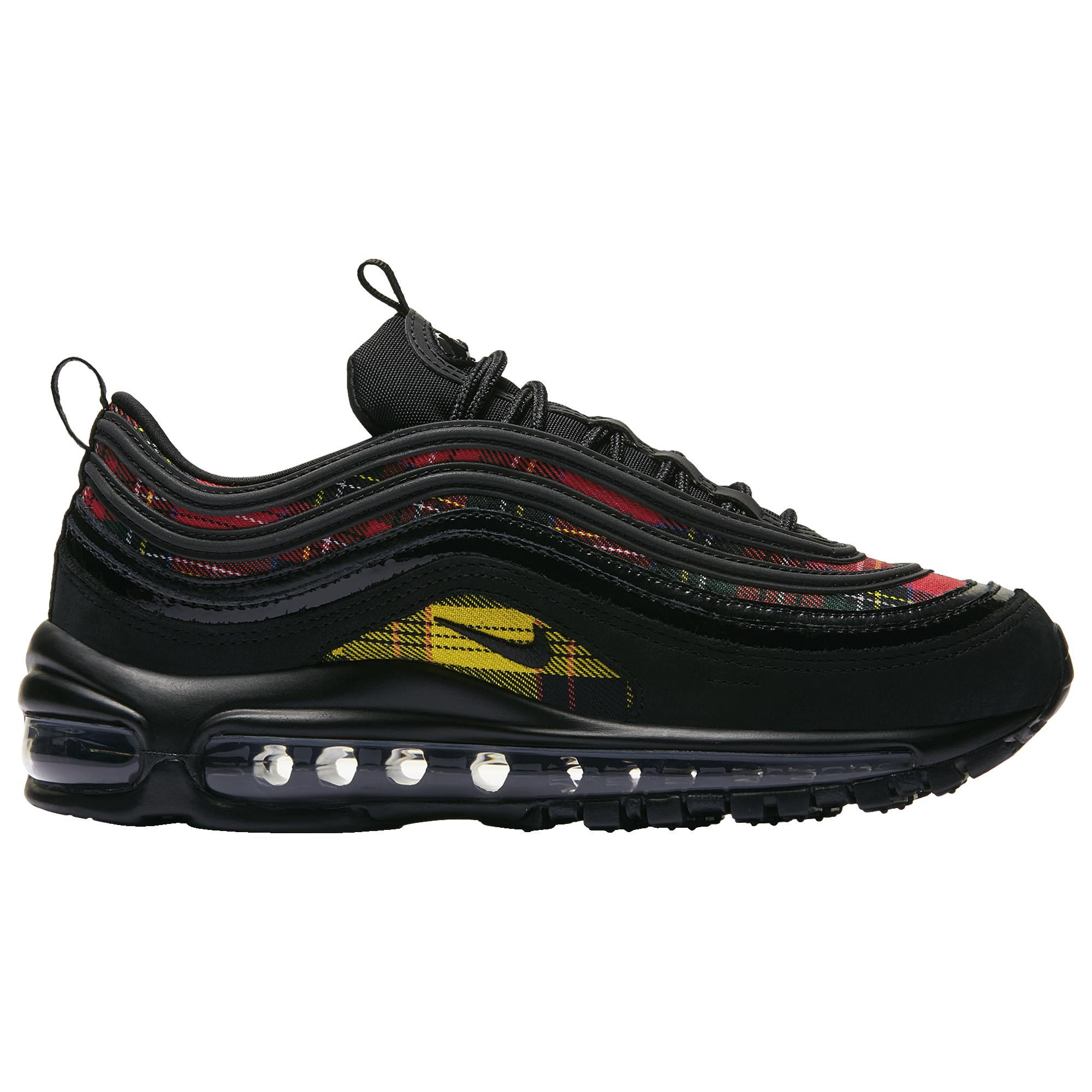 Lyst - Nike Air Max 97 Se Nrg in Black fc7ab65088
