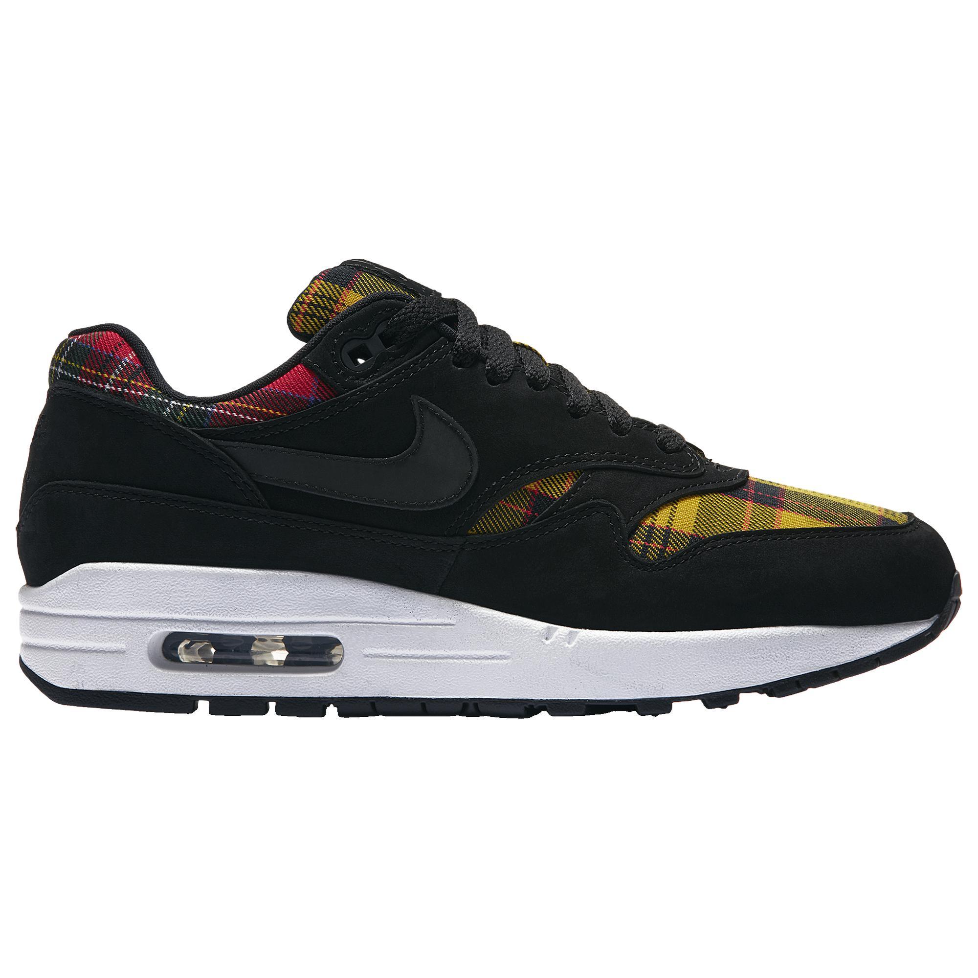 ae75cdd4a1 Nike Air Max 1 Se Nrg in Black - Lyst