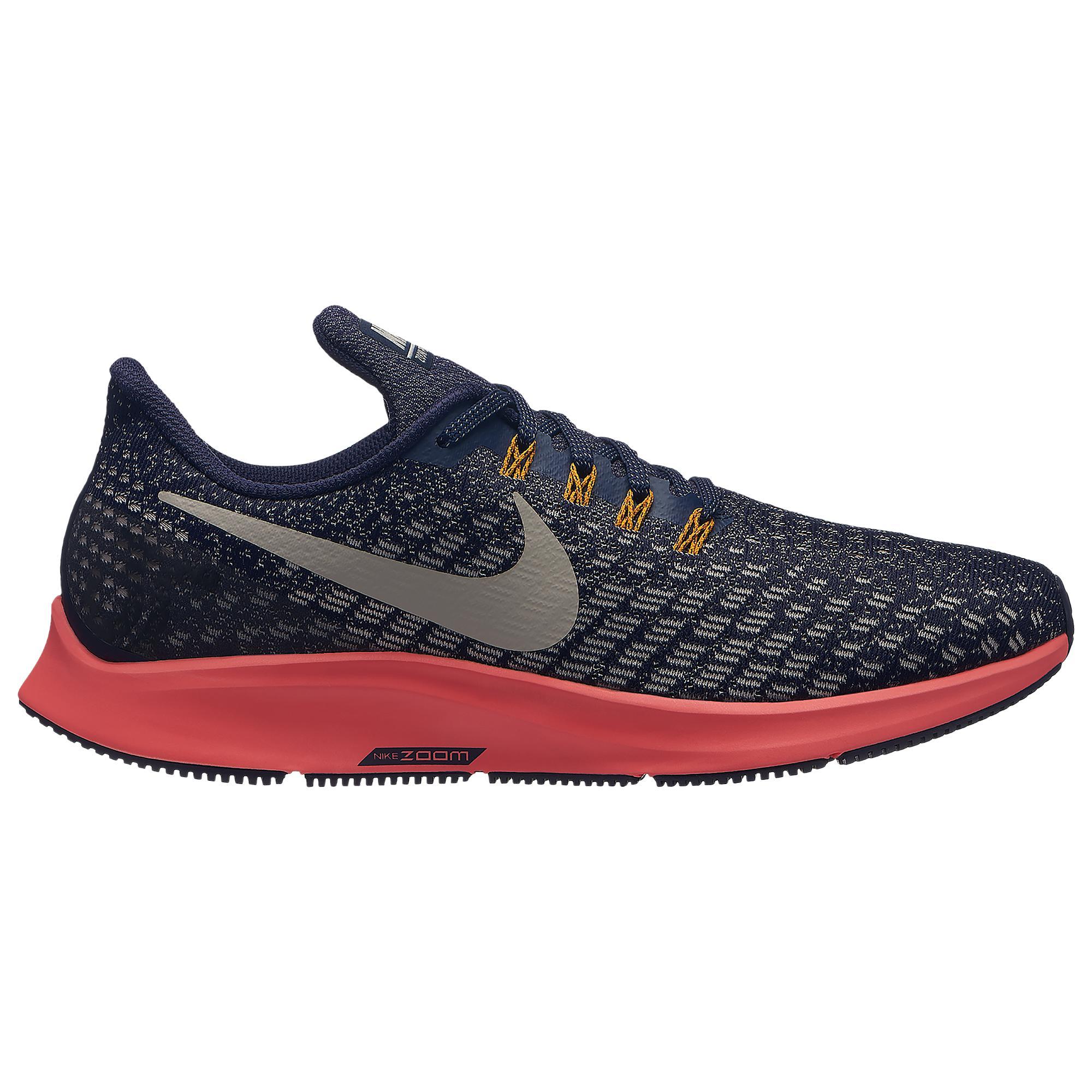 230711ffe89b Lyst - Nike Air Zoom Pegasus 35 in Blue