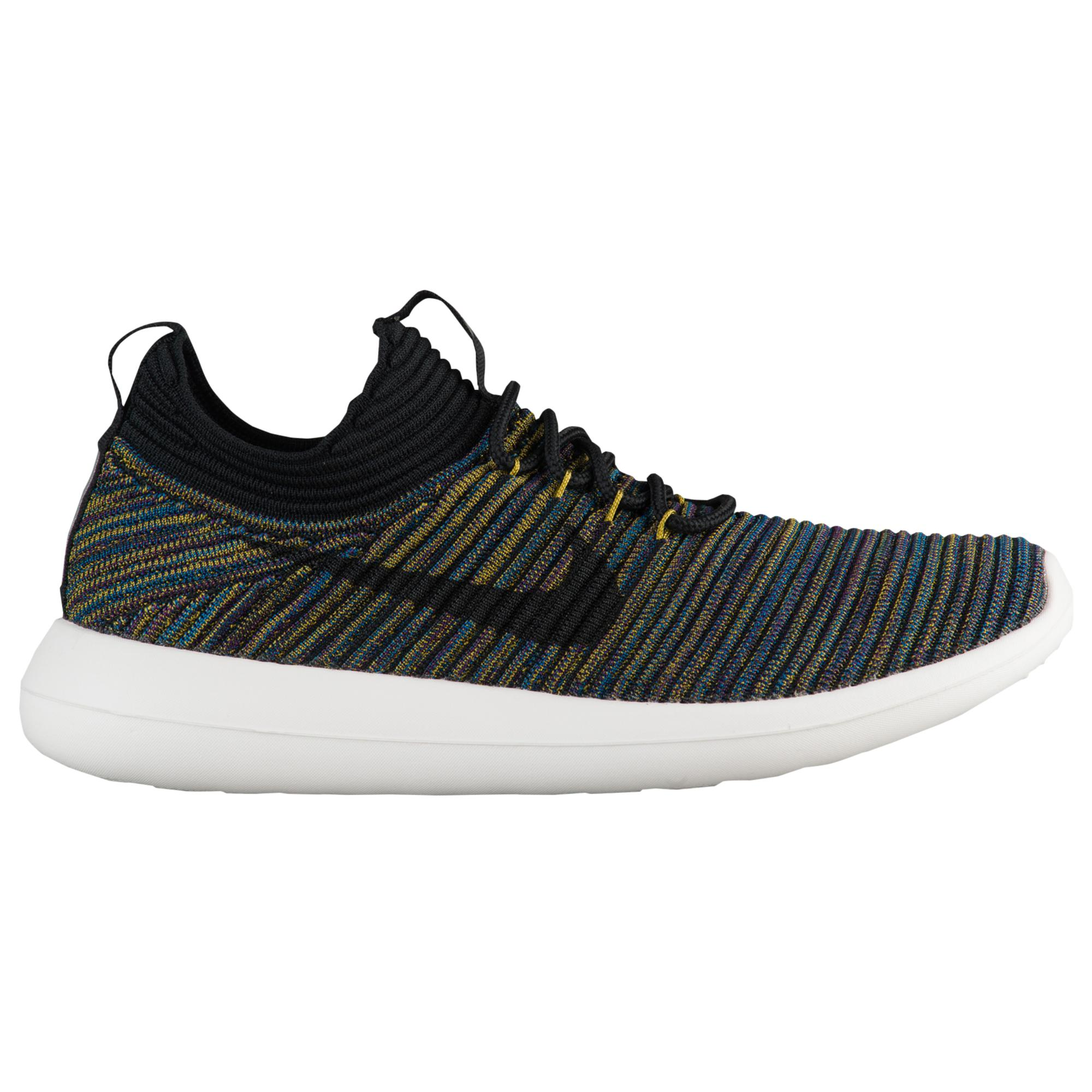 3e4246f89a42 Lyst - Nike Roshe Two Flyknit 2 in Black
