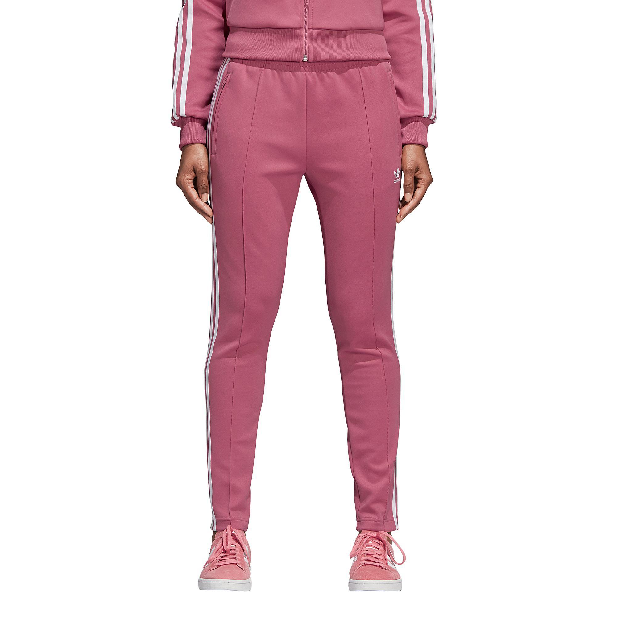 60fa9a0f21c adidas Originals. Women's Adicolor Superstar Track Pants