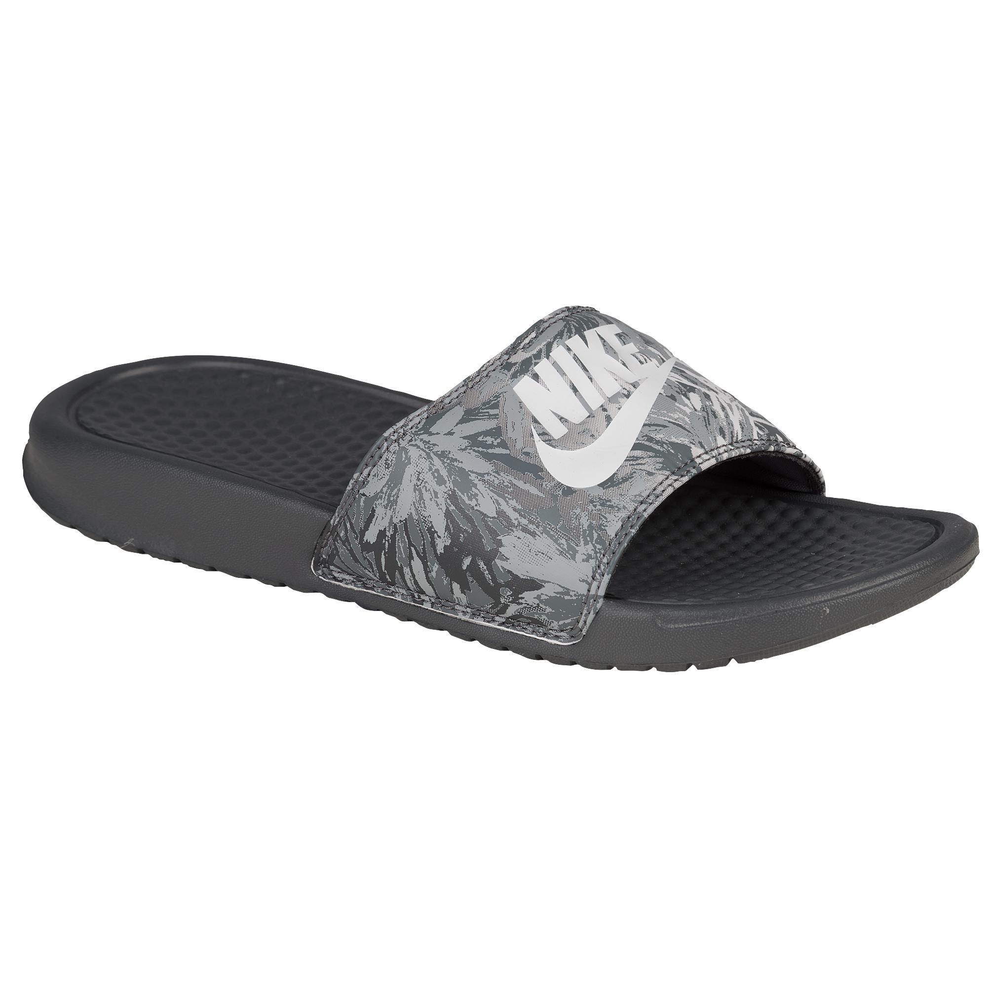 03159f9c5ea Lyst - Nike Benassi Jdi Slide for Men