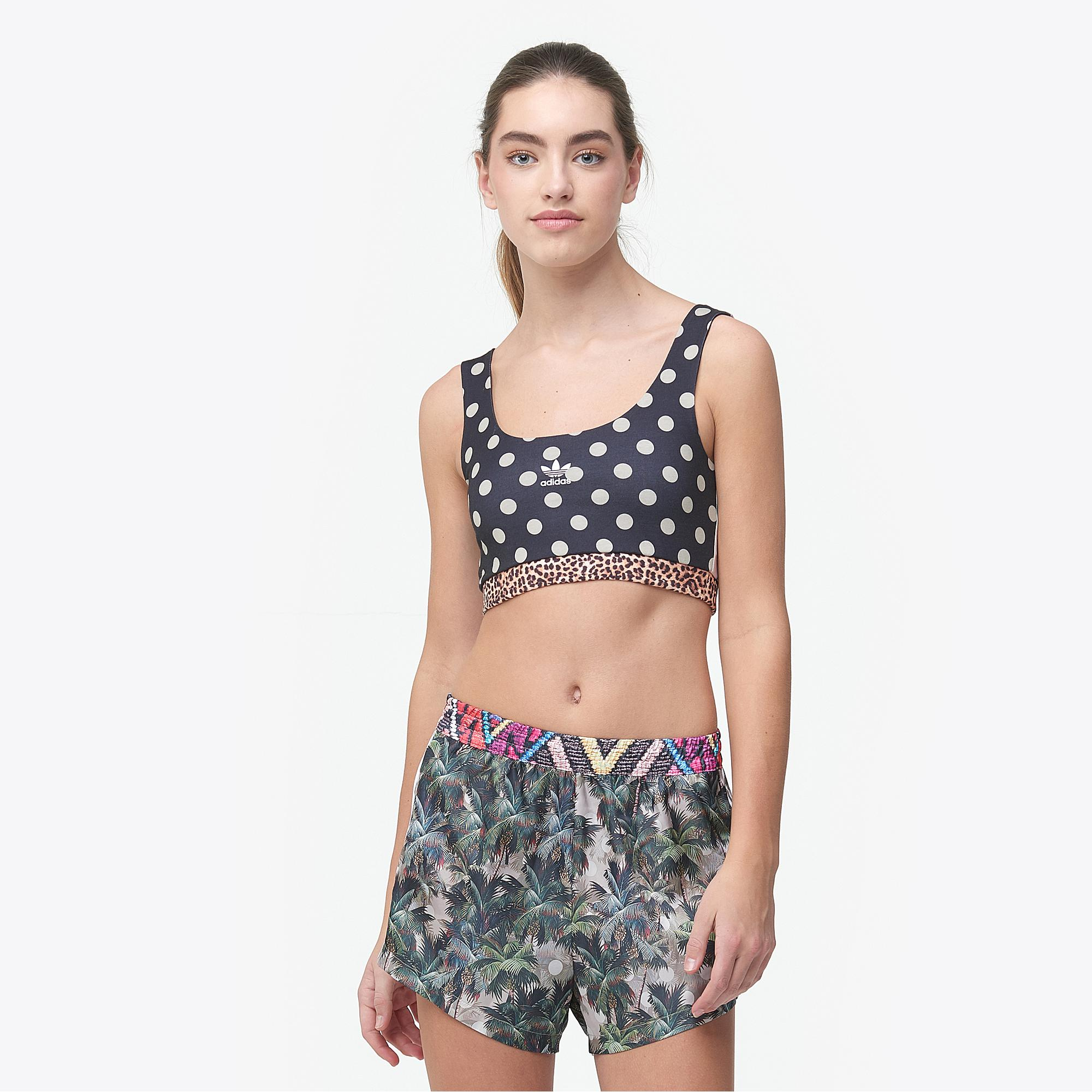 7fcb777cc69aa adidas Originals. Women s Farm Bra Top