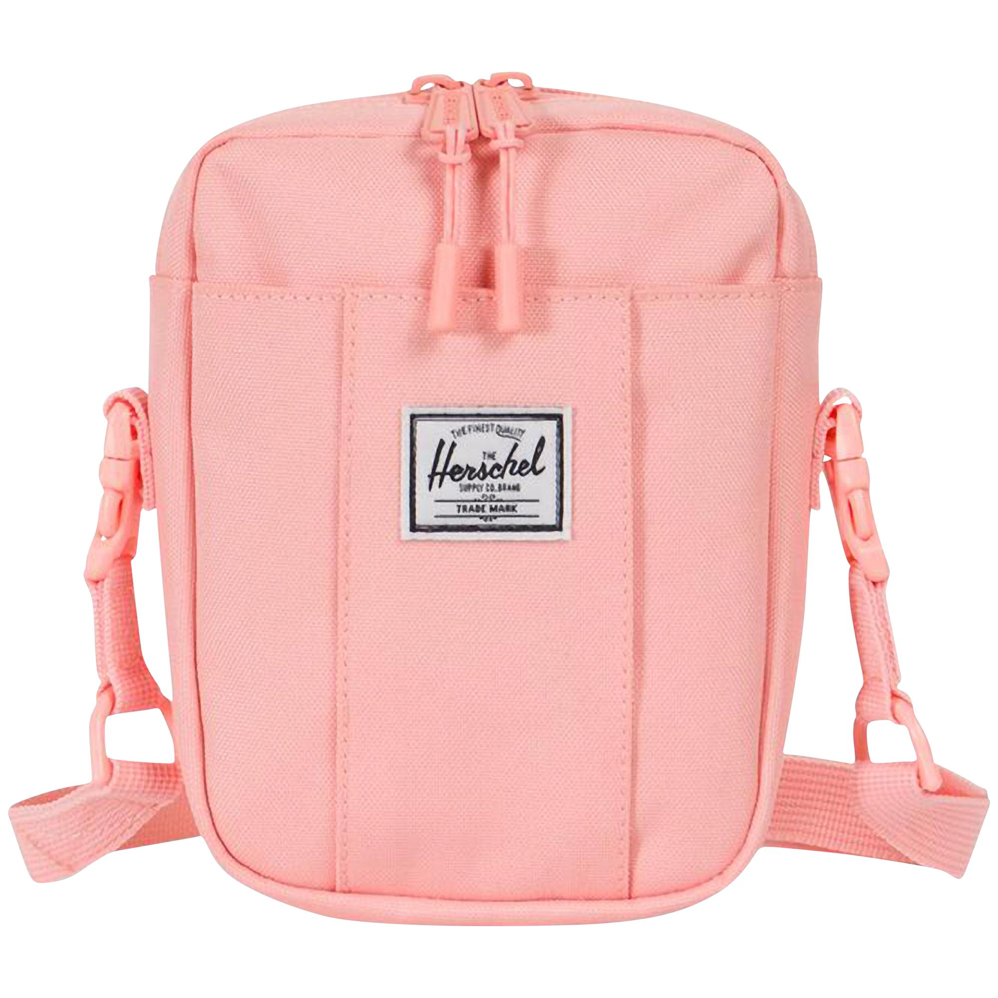Lyst - Herschel Supply Co. Cruz Crossbody in Pink eaa74f4015ff6