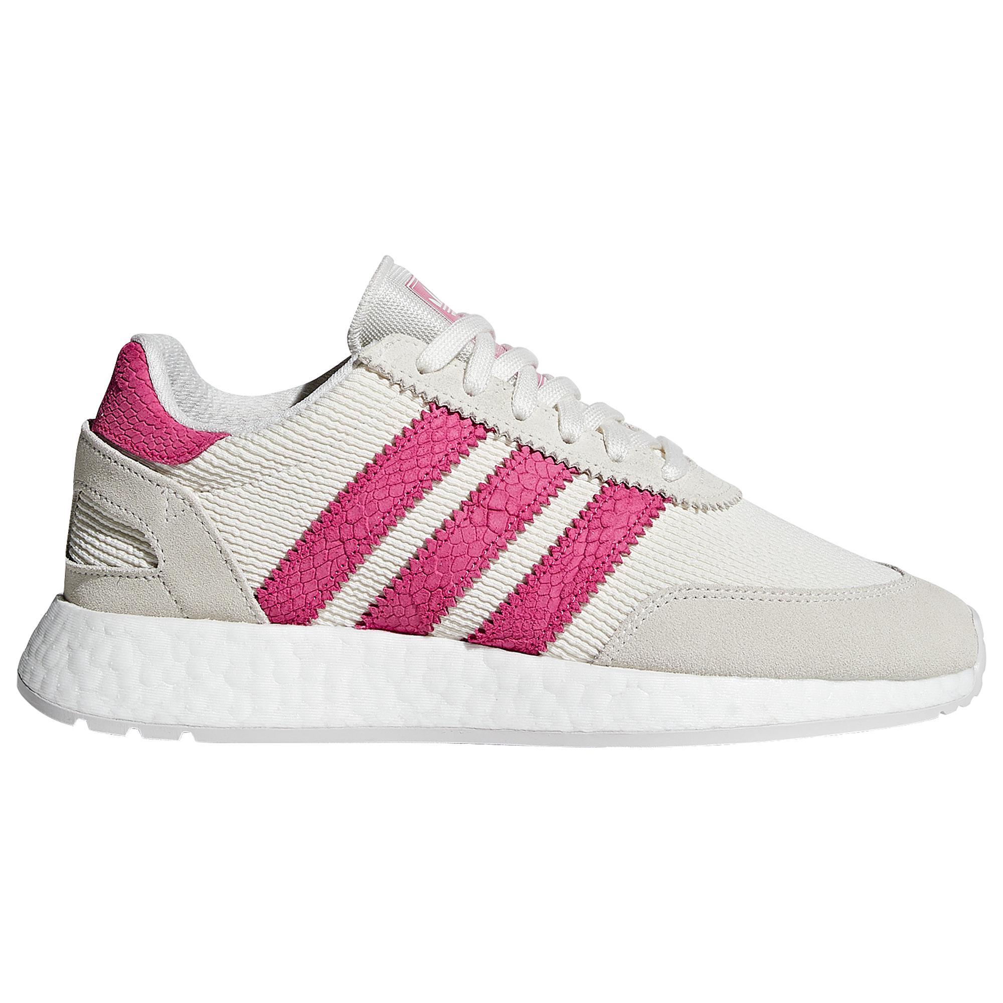47001b527a8163 Lyst - Adidas Originals I-5923 in Pink