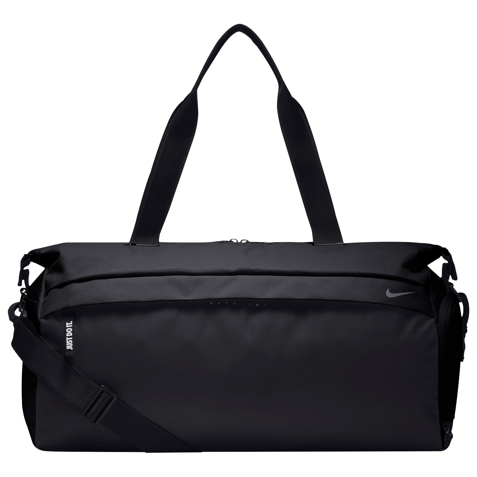 Lyst - Nike Radiate Duffel in Black for Men - Save 2% f76cb50f32315