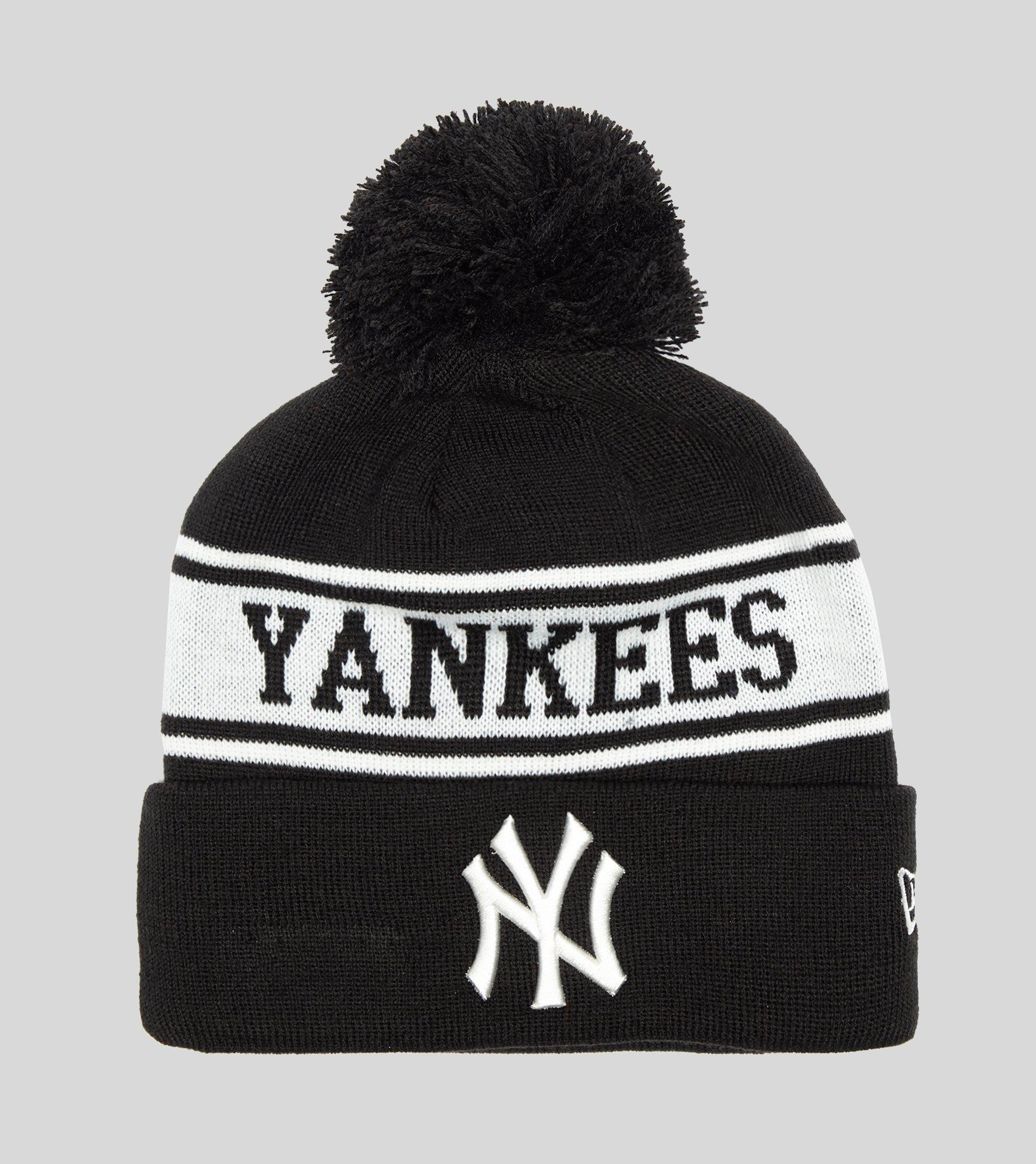 e70427060da ... italy lyst ktz new york yankees beanie size exclusive in black for men  6a8a7 56edc