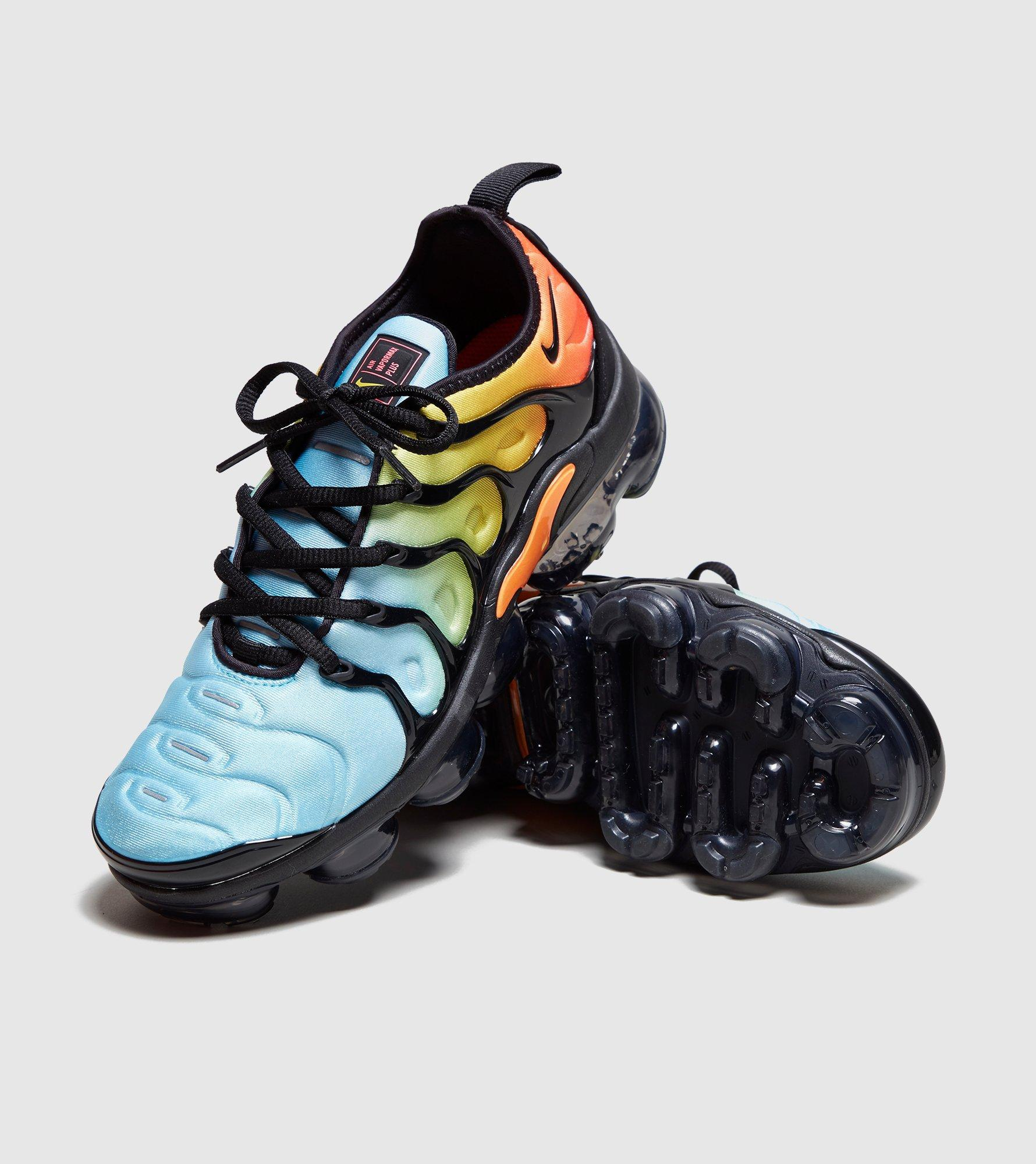 056fdfa0272a2 Lyst - Nike Air Vapormax Plus Women s