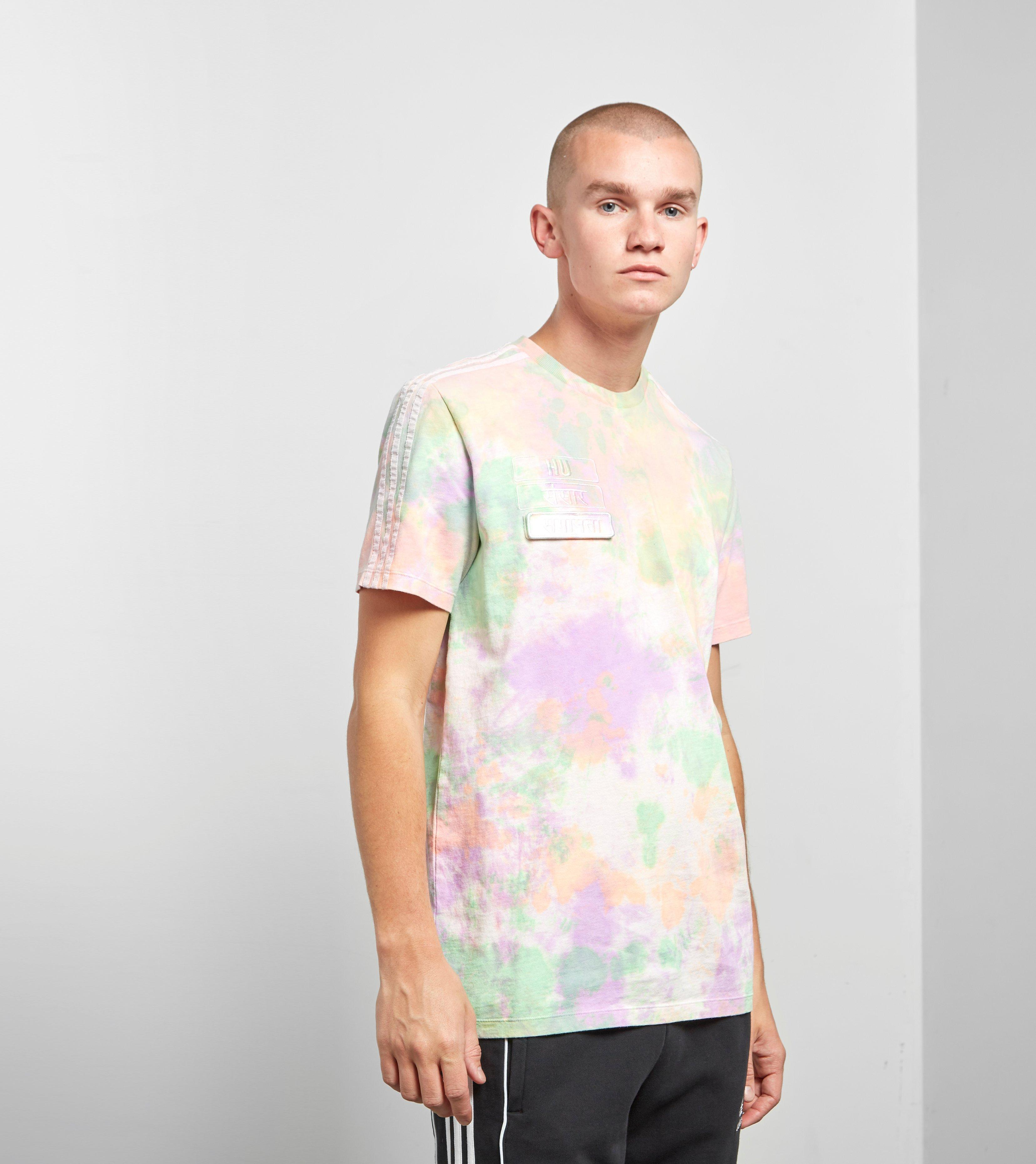 fc754eaa1 Lyst - adidas Originals X Pharrell Williams Hu Holi T-shirt for Men