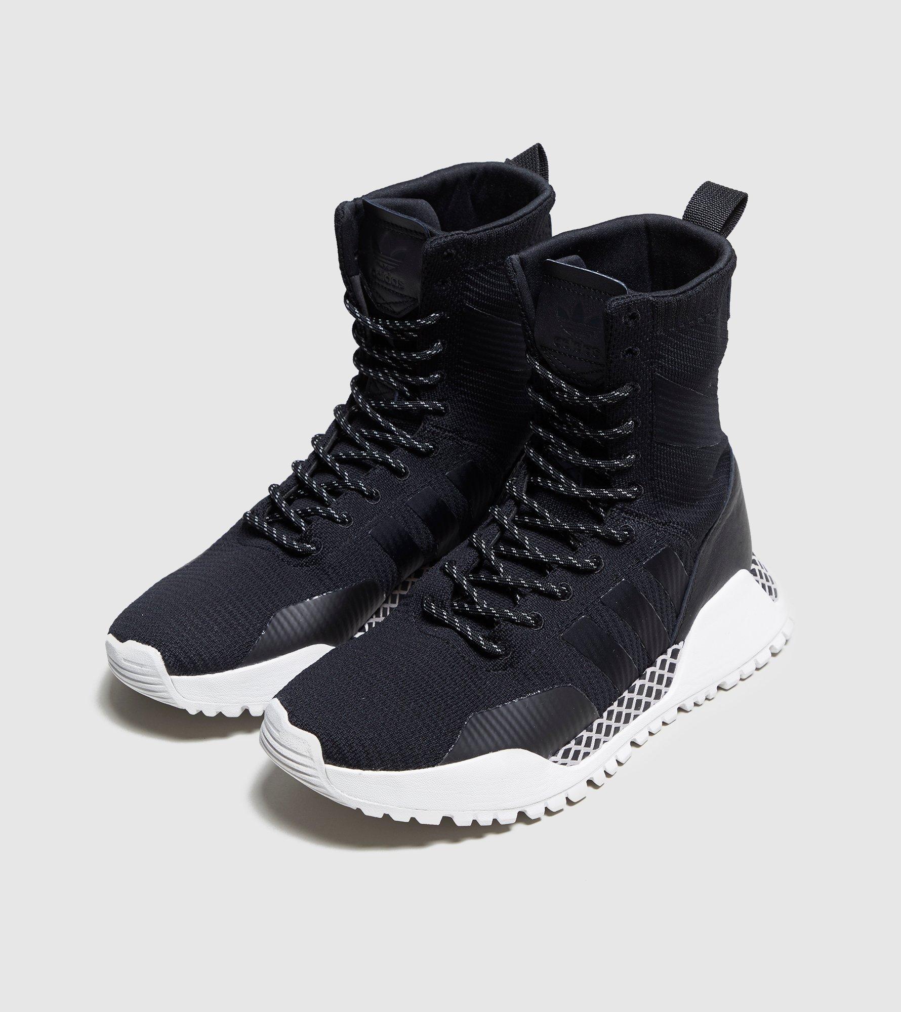 aeb359bdaf91e2 Gallery. Adidas Originals A F 1 3 Primeknit Boot ...