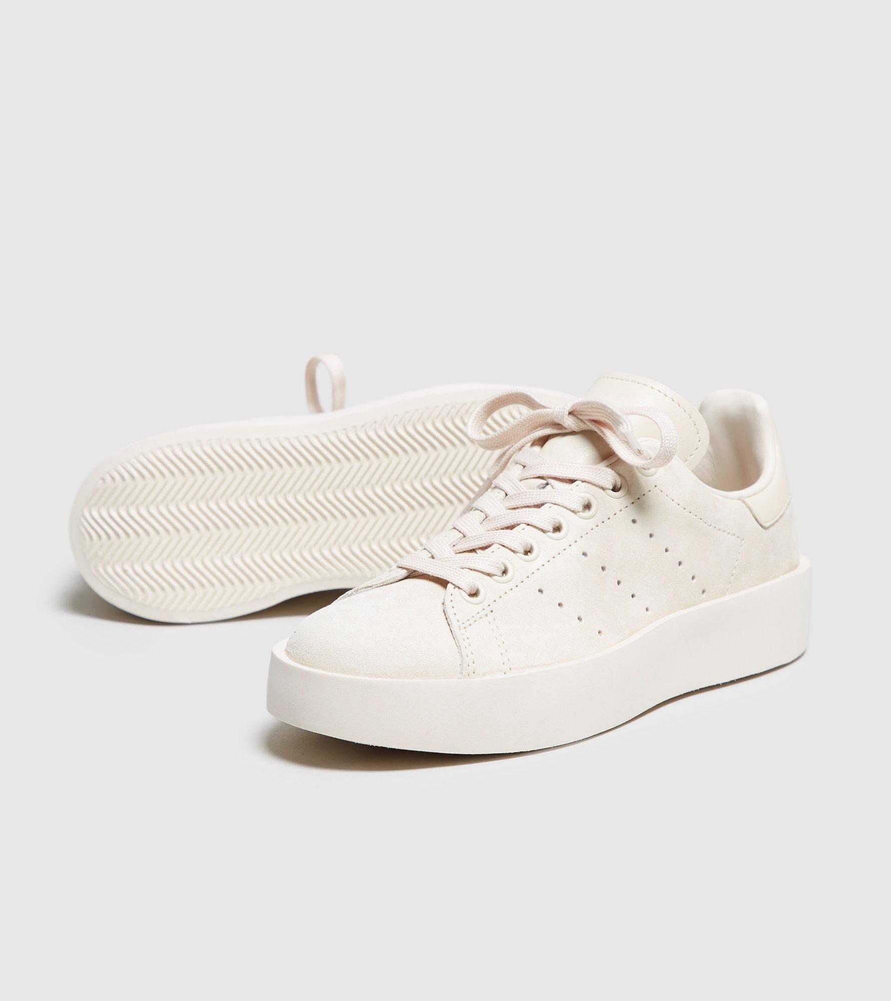 Lyst adidas originali stan smith in grassetto