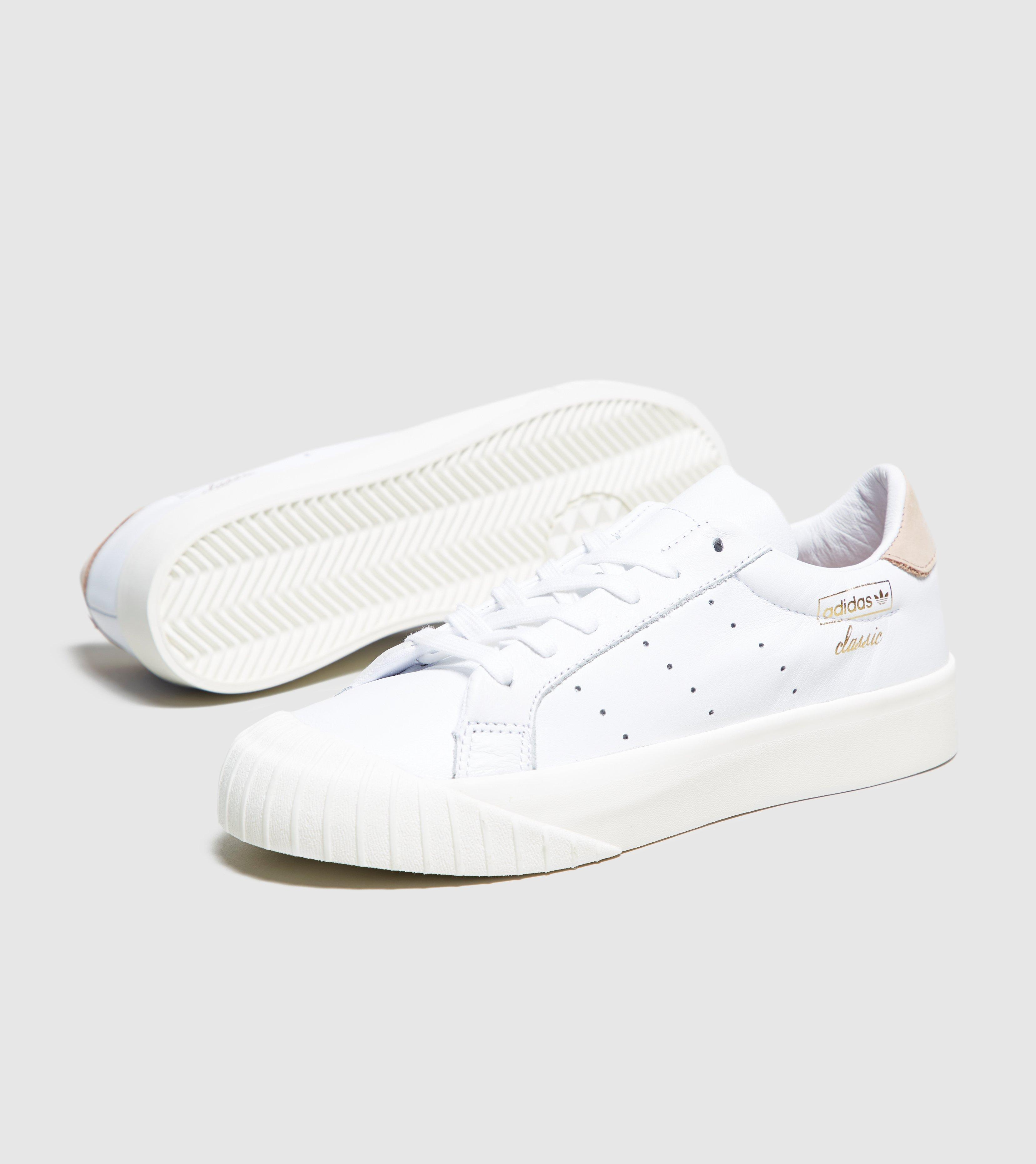 Lyst - adidas Originals Everyn Women s in White f9cfba345