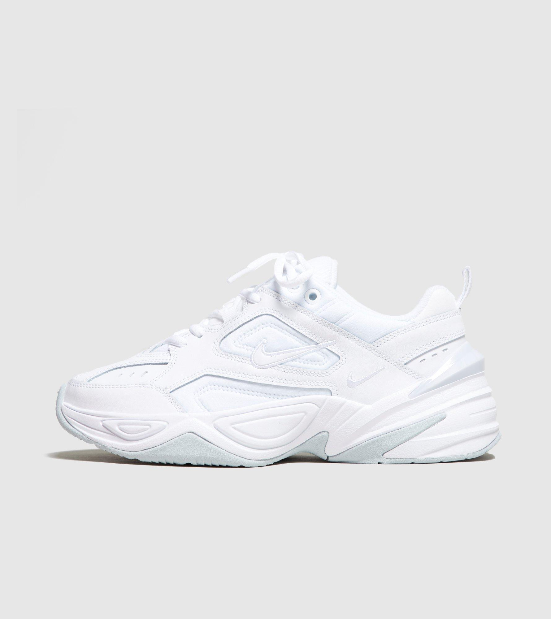 Lyst - Nike M2k Tekno Womens in White