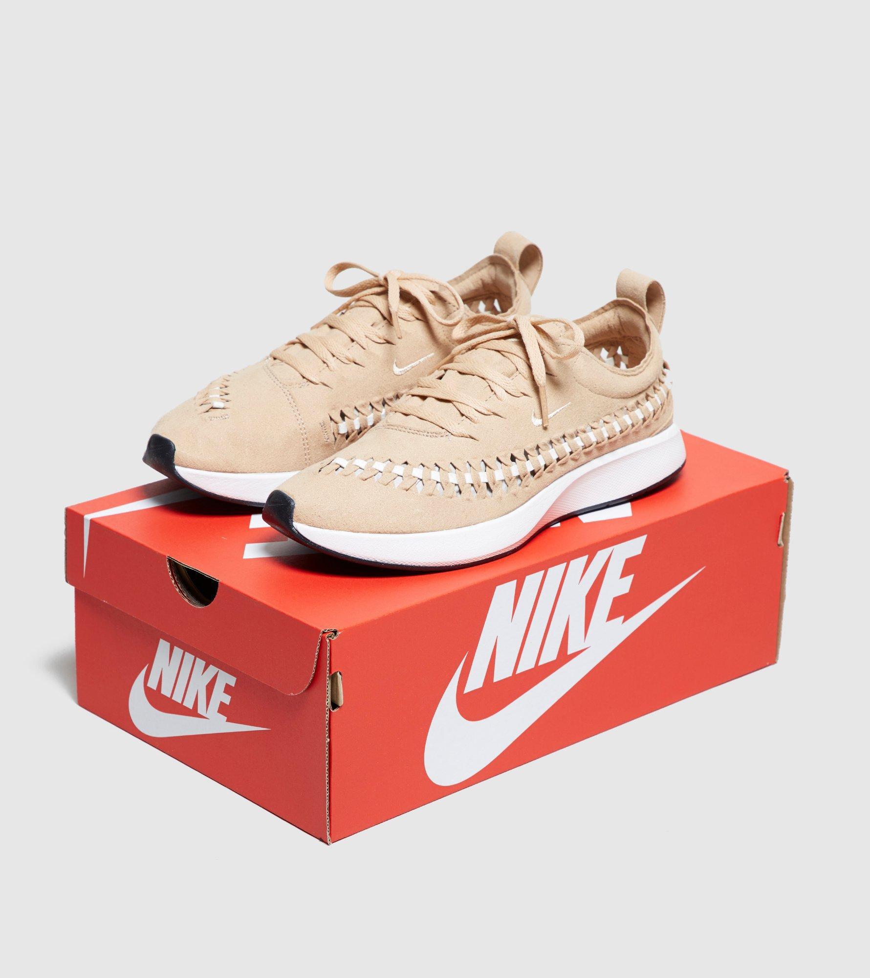 separation shoes 8bfae 34984 Nike Dualtone Racer Woven Women's - Lyst