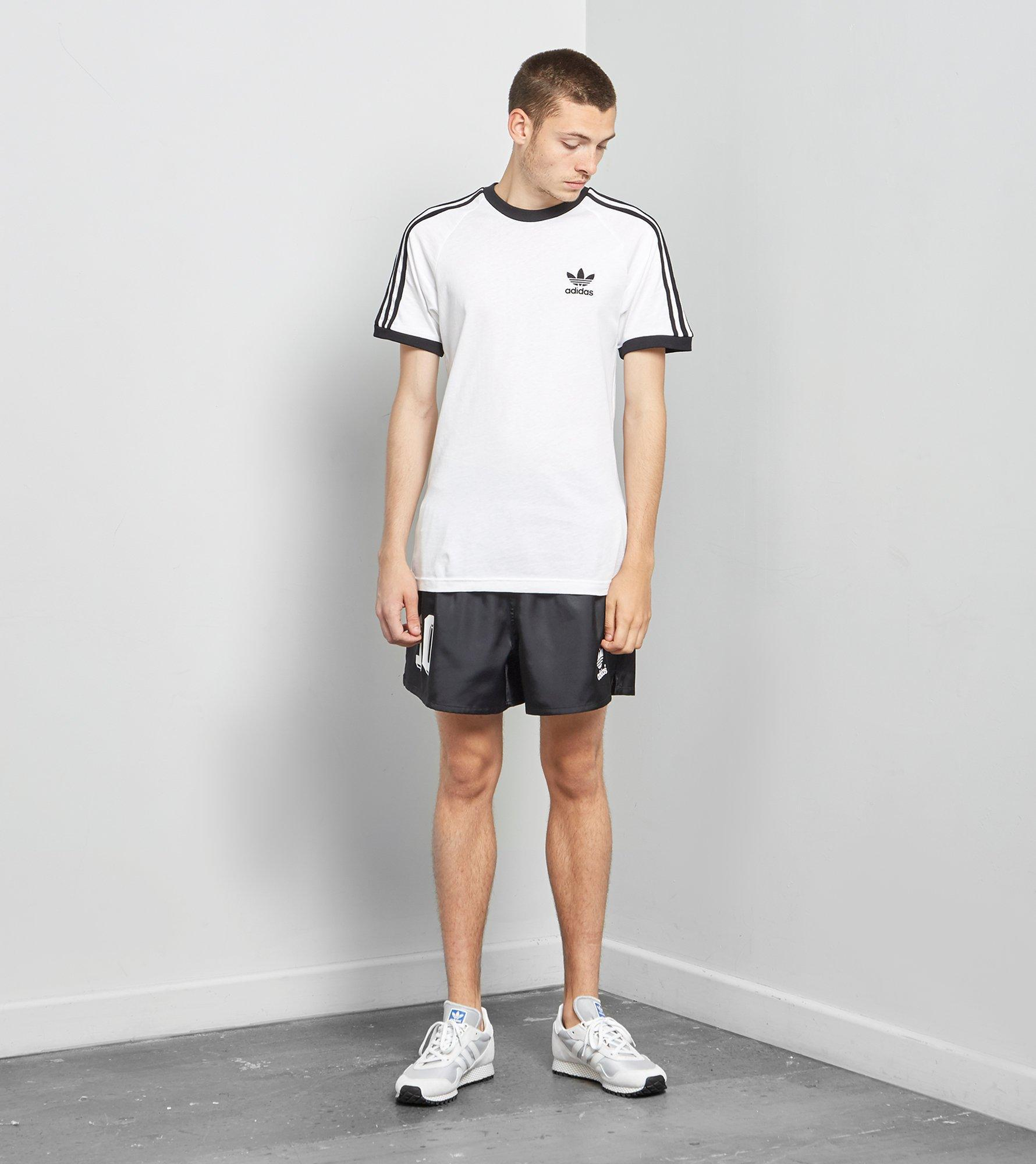 Adidas Shorts Black Lyst Originals Germany In For 1990 Men sQrhdt