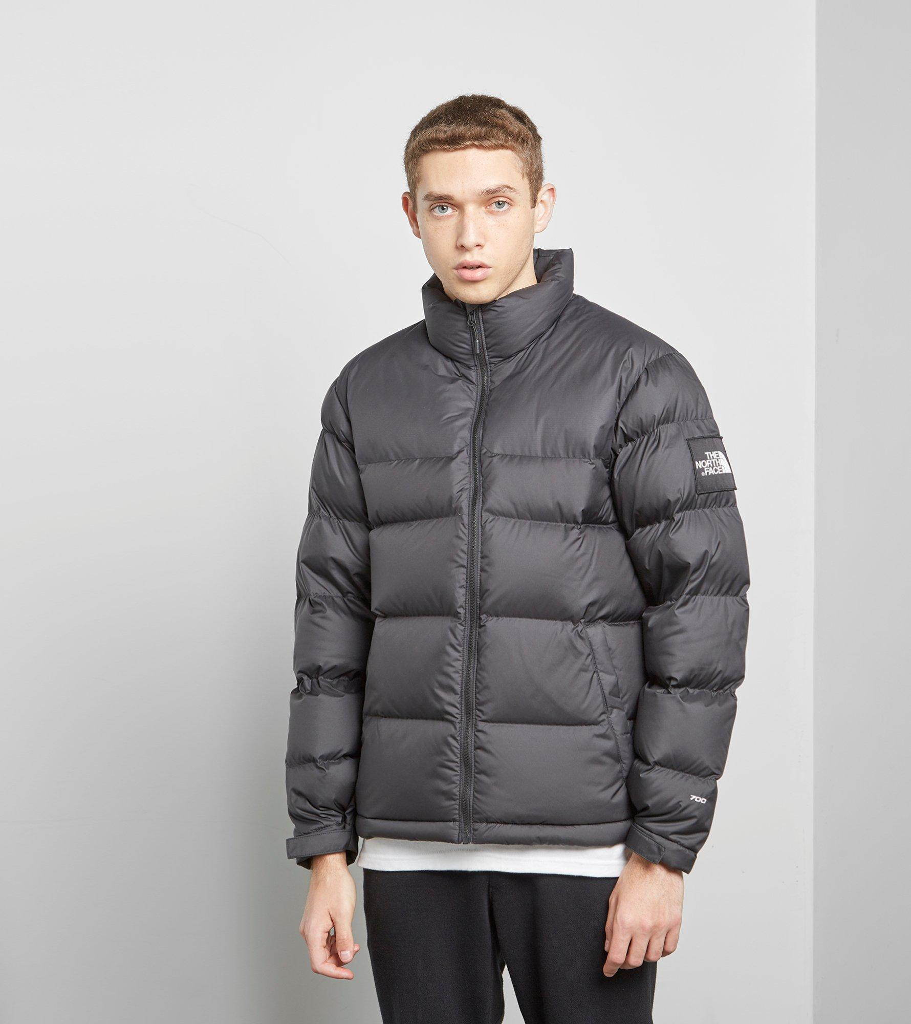 122180df03 Lyst - The North Face 1992 Nuptse Jacket in Black for Men