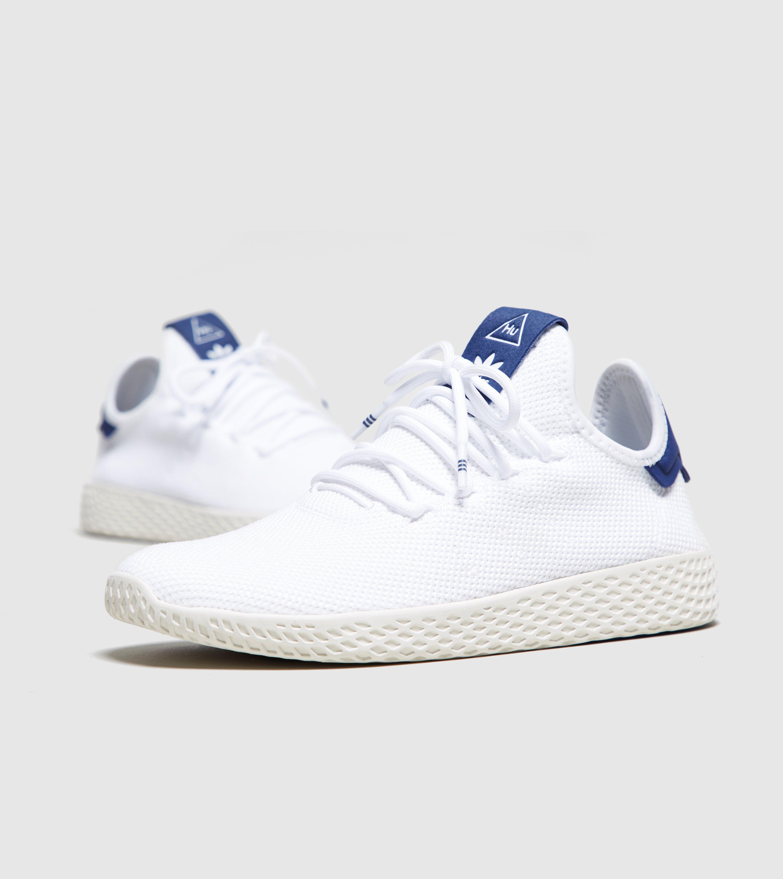 a800f42d26b36 Lyst - adidas Originals X Pharrell Williams Tennis Hu Women s