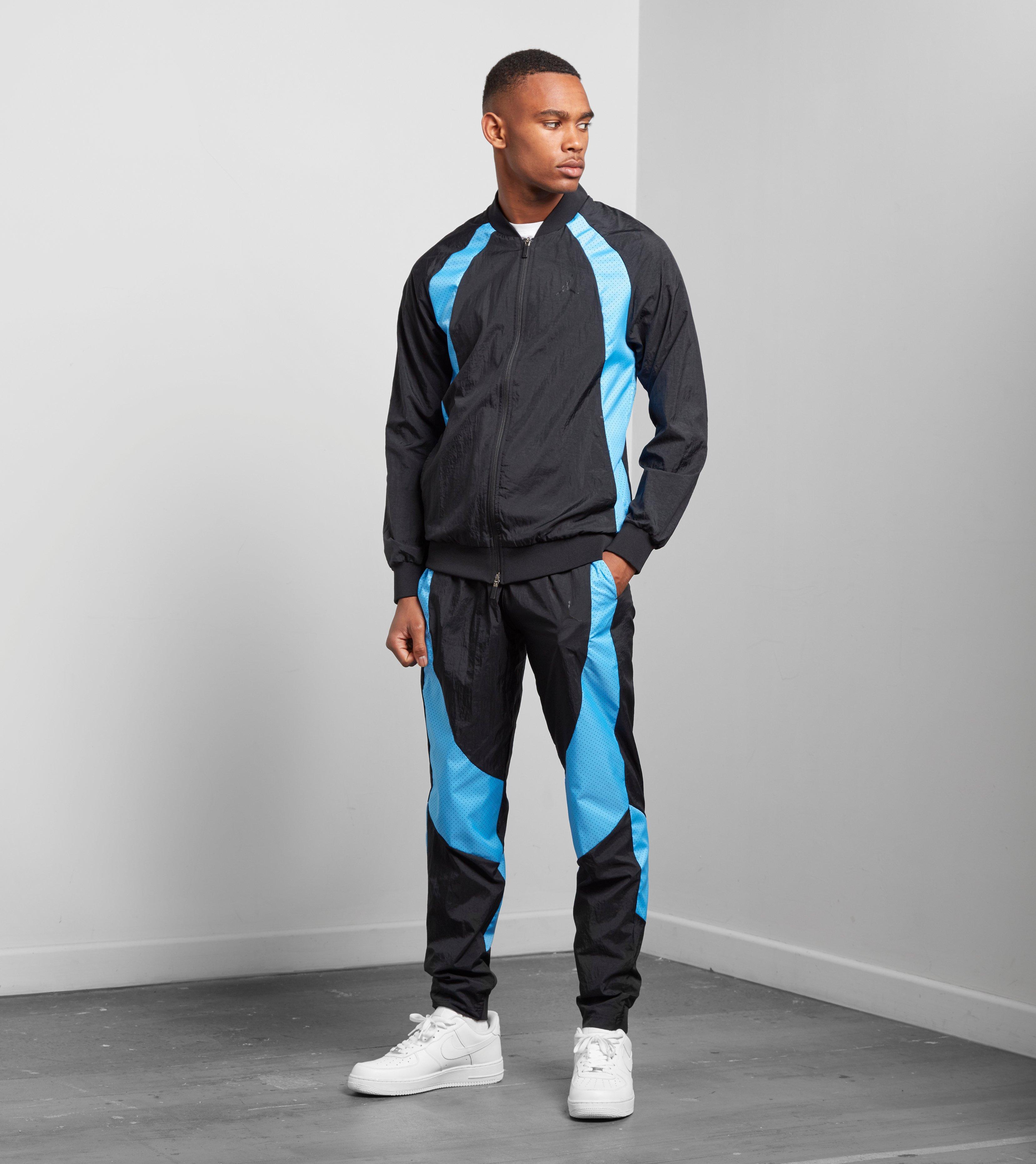 03449663c92c51 Lyst - Nike Jsw Wings Muscle Pants in Blue for Men