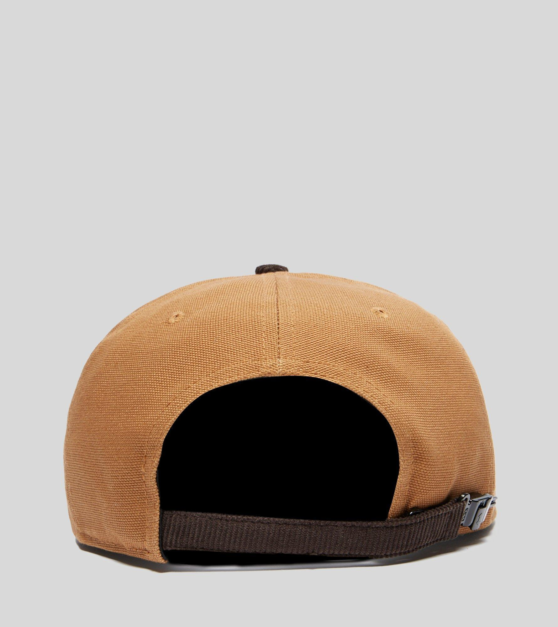 Lyst - Nike X Carhartt Wip Nrg Pro Cap in Brown for Men 733c34d6bd61