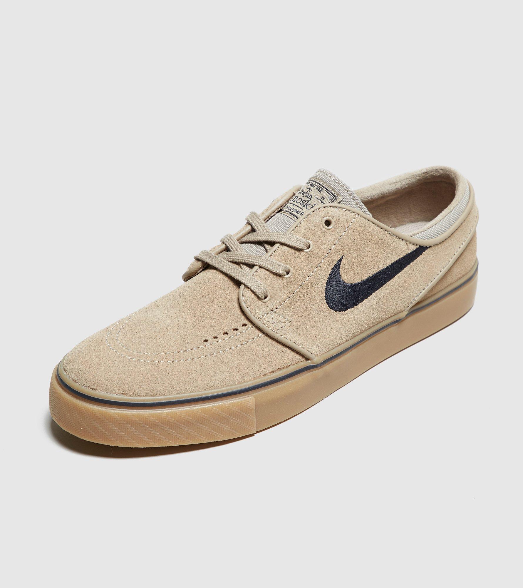 2219ba025ac211 Lyst - Nike Janoski Zoom in Natural for Men