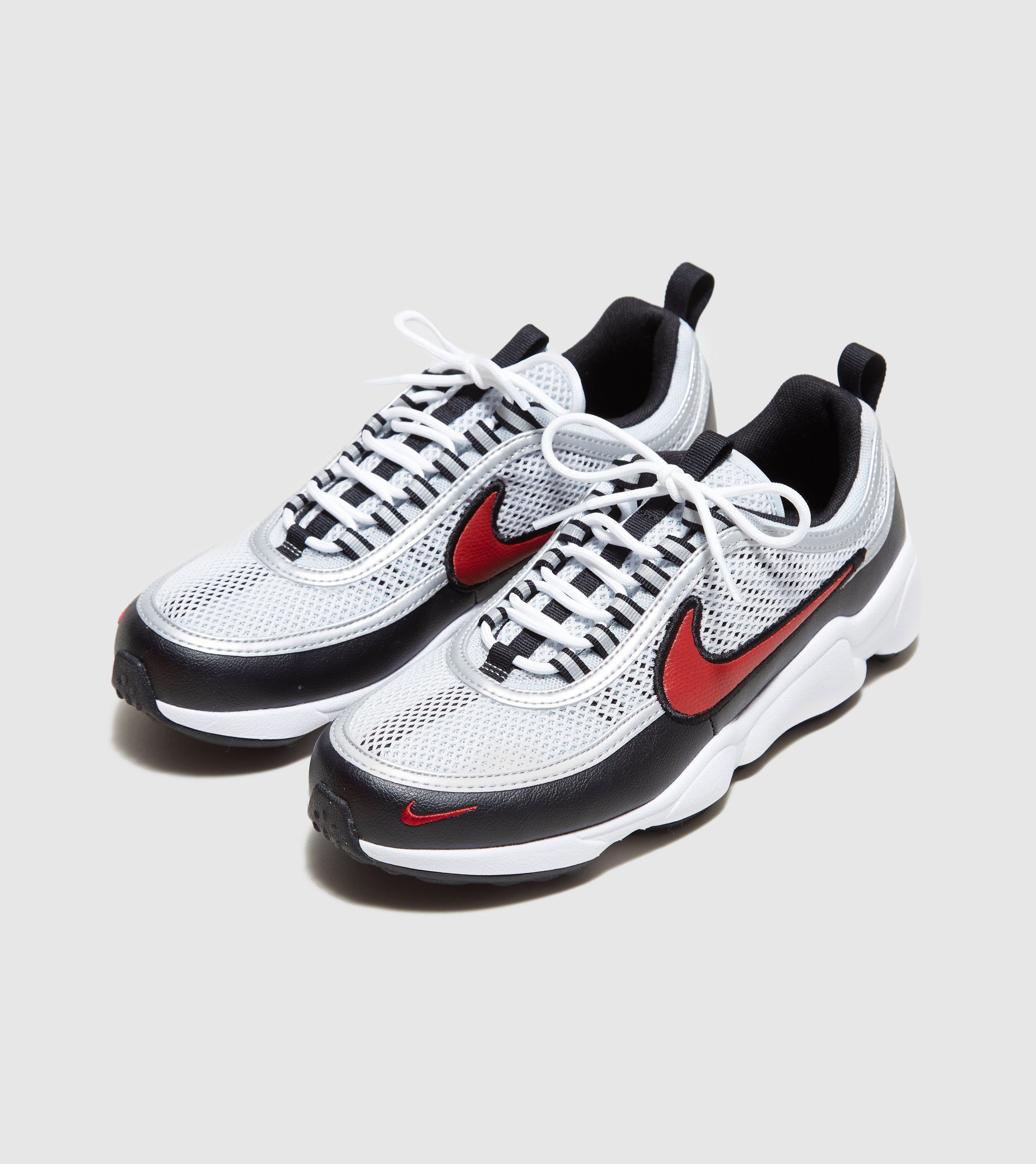 215a8abffd258 Lyst - Nike Air Zoom Spiridon Ultra Women s in Red