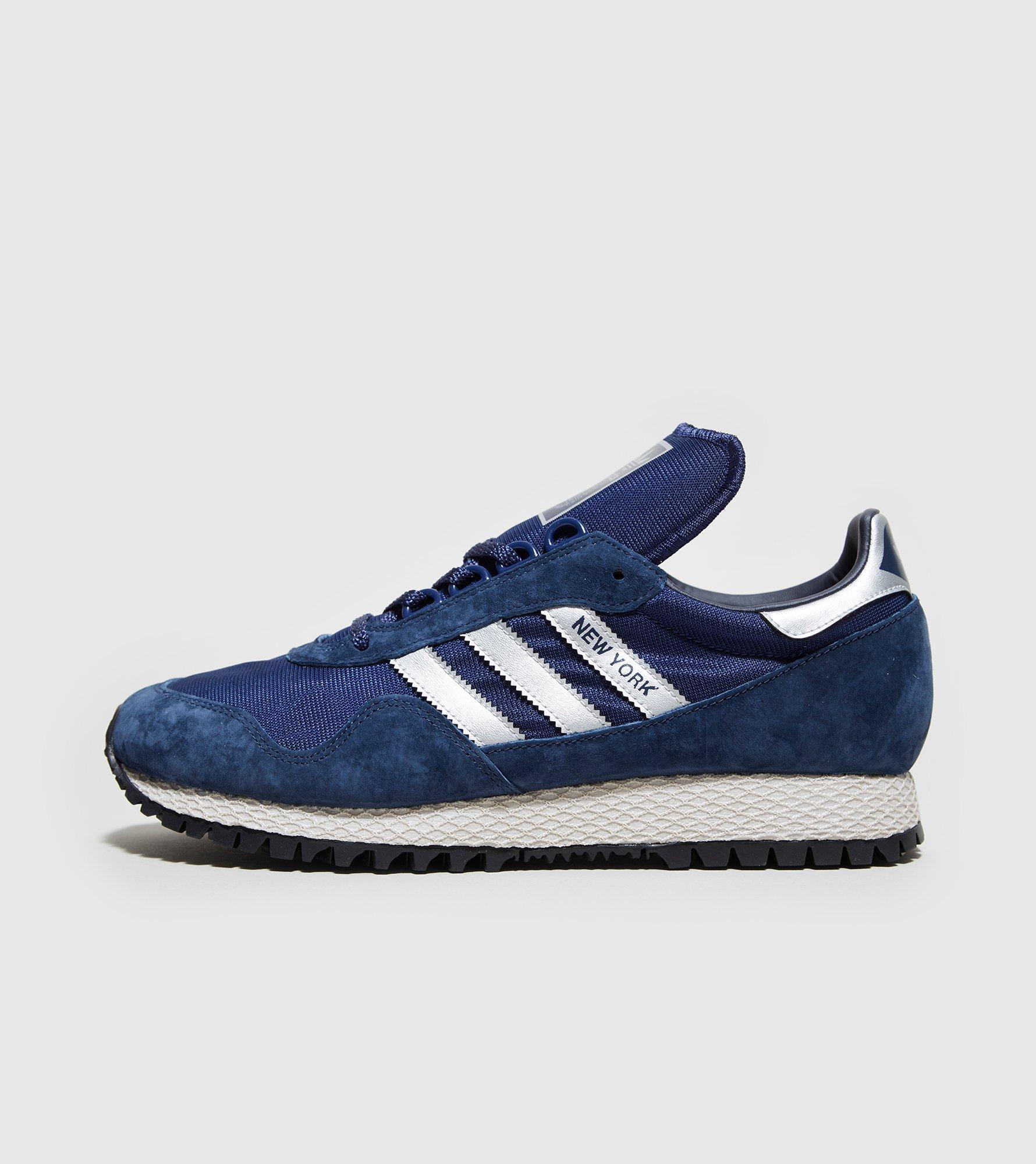 Blue Suede Ralph Lauren Shoes