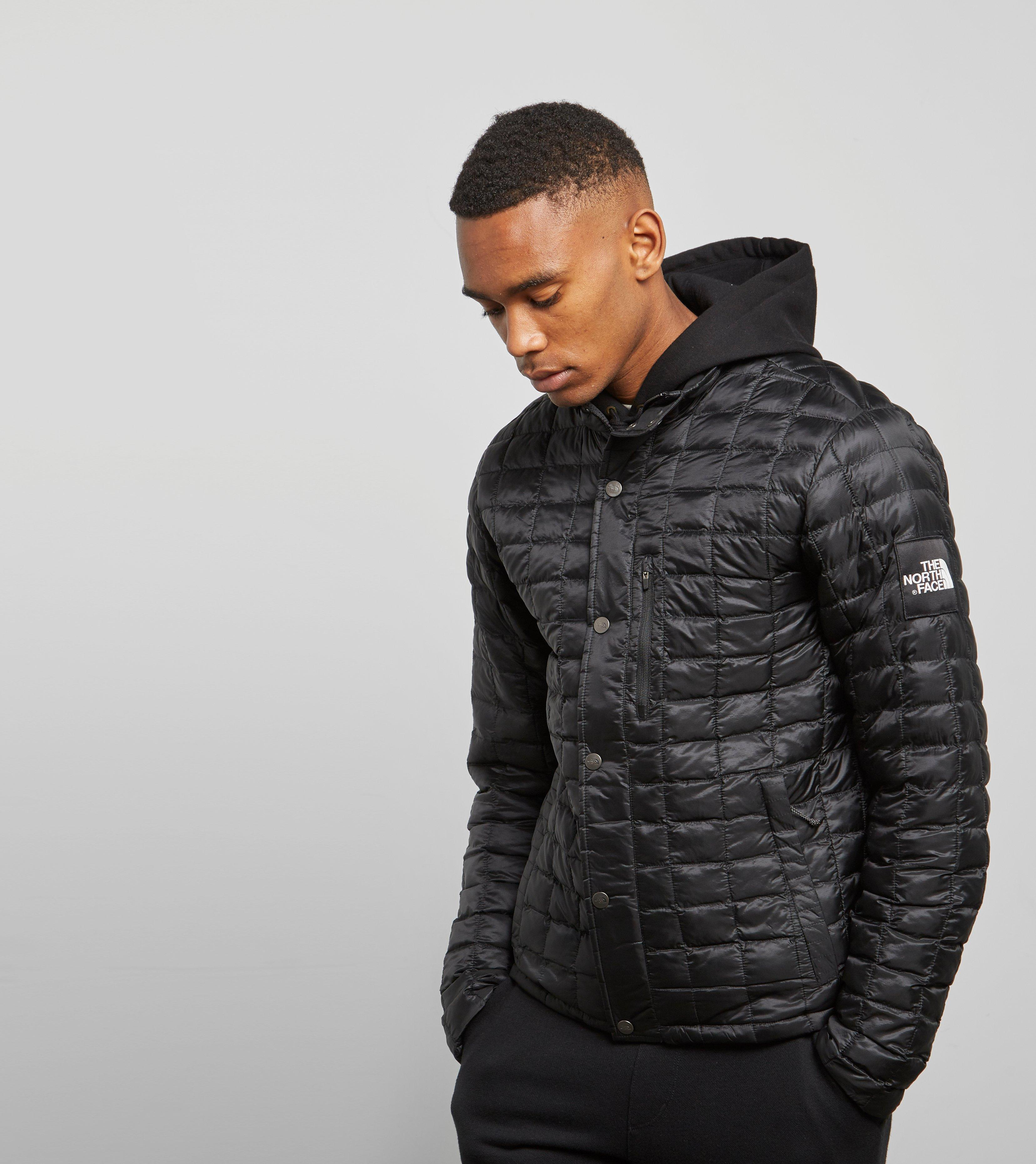 ... spain lyst the north face 1900 denali thermoball jacket in black for men  bcab0 ae78b ... 22fa25b03