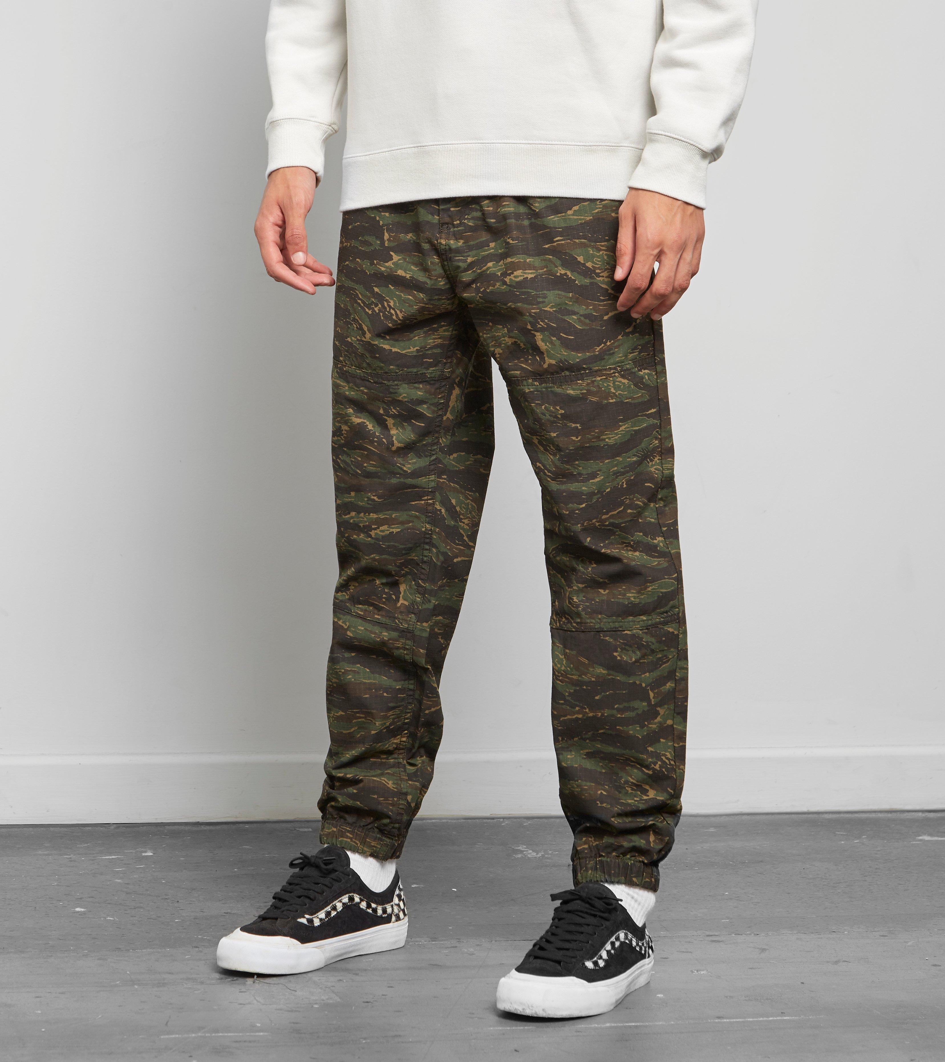 d2fb8741e0 carhartt wip pants amazon Lyst - Carhartt WIP Marshall Jogger Trousers for  Men
