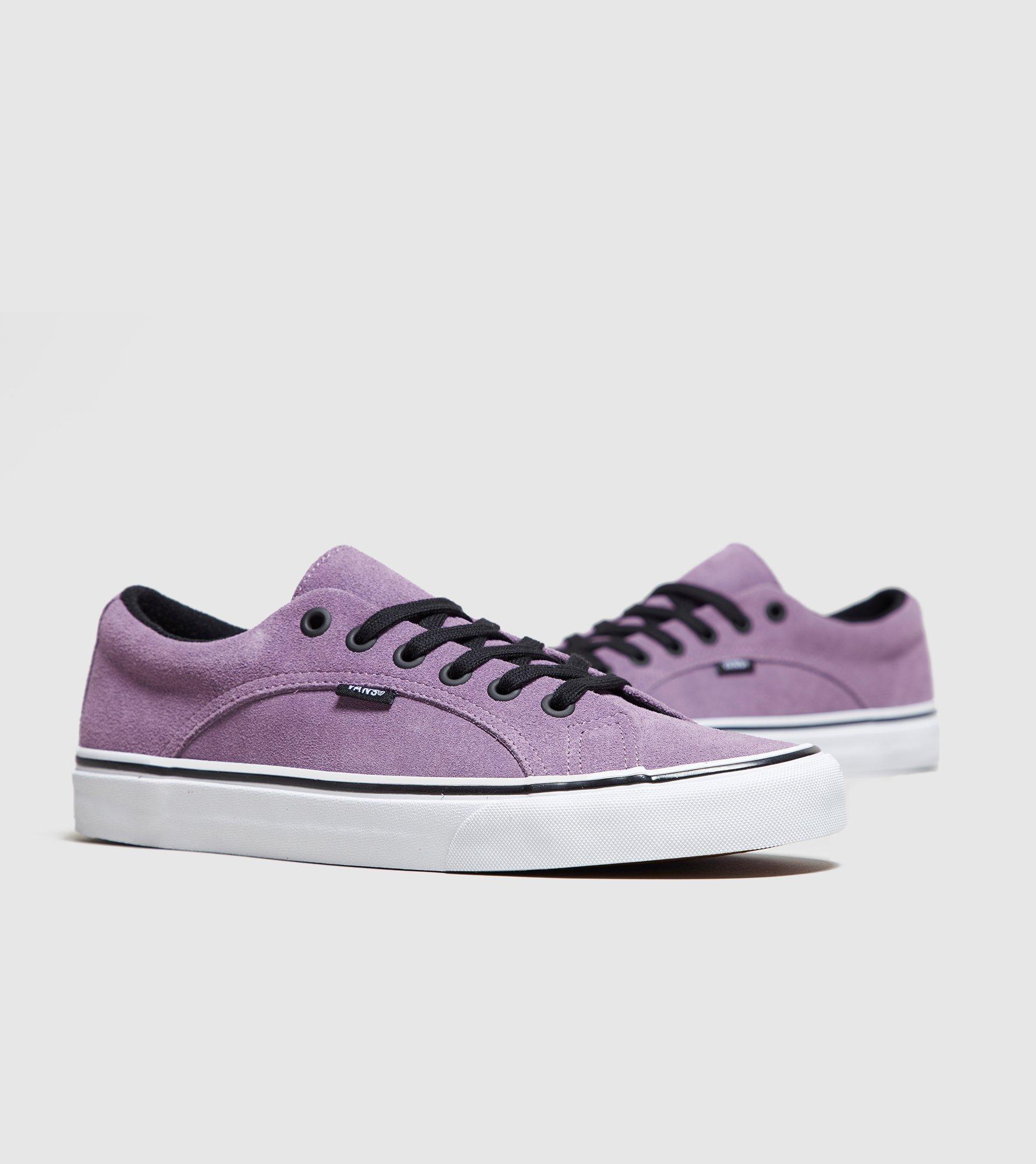 c13258951f07 Lyst - Vans Lampin in Purple for Men