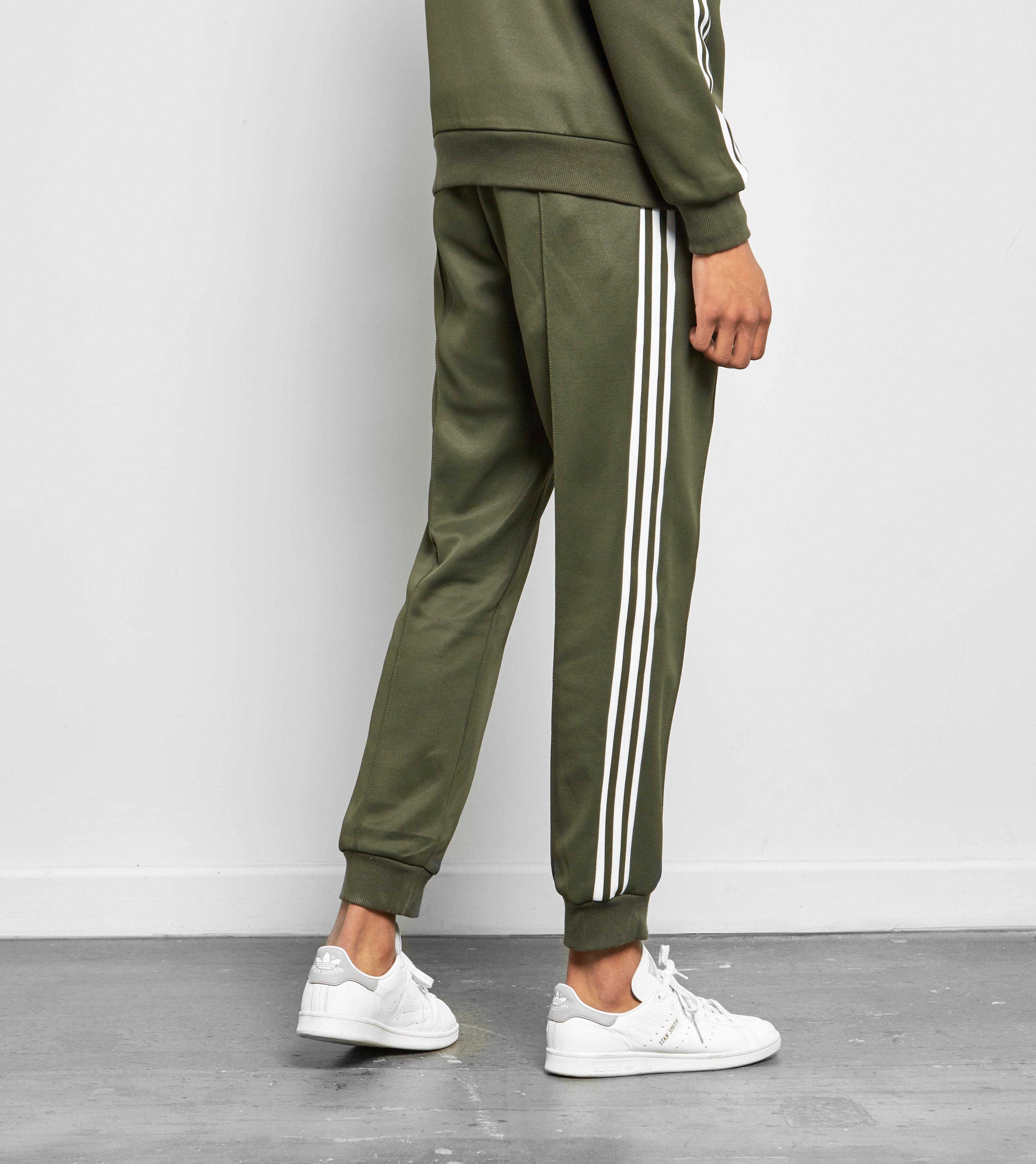 adidas Originals Cntp Track Pants Size? Exclusive in Green