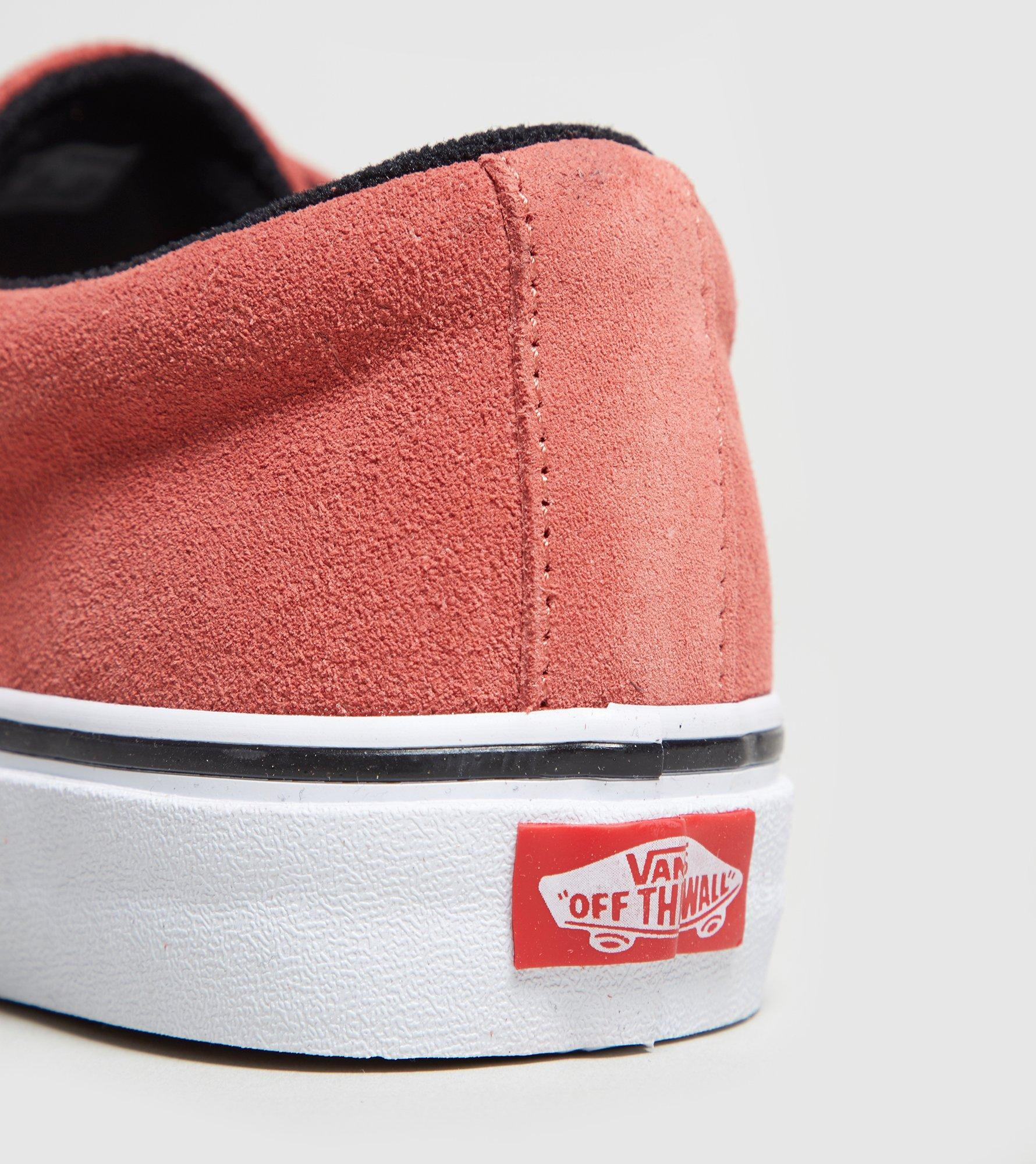 364233c0eda Lyst - Vans Lampin in Pink for Men