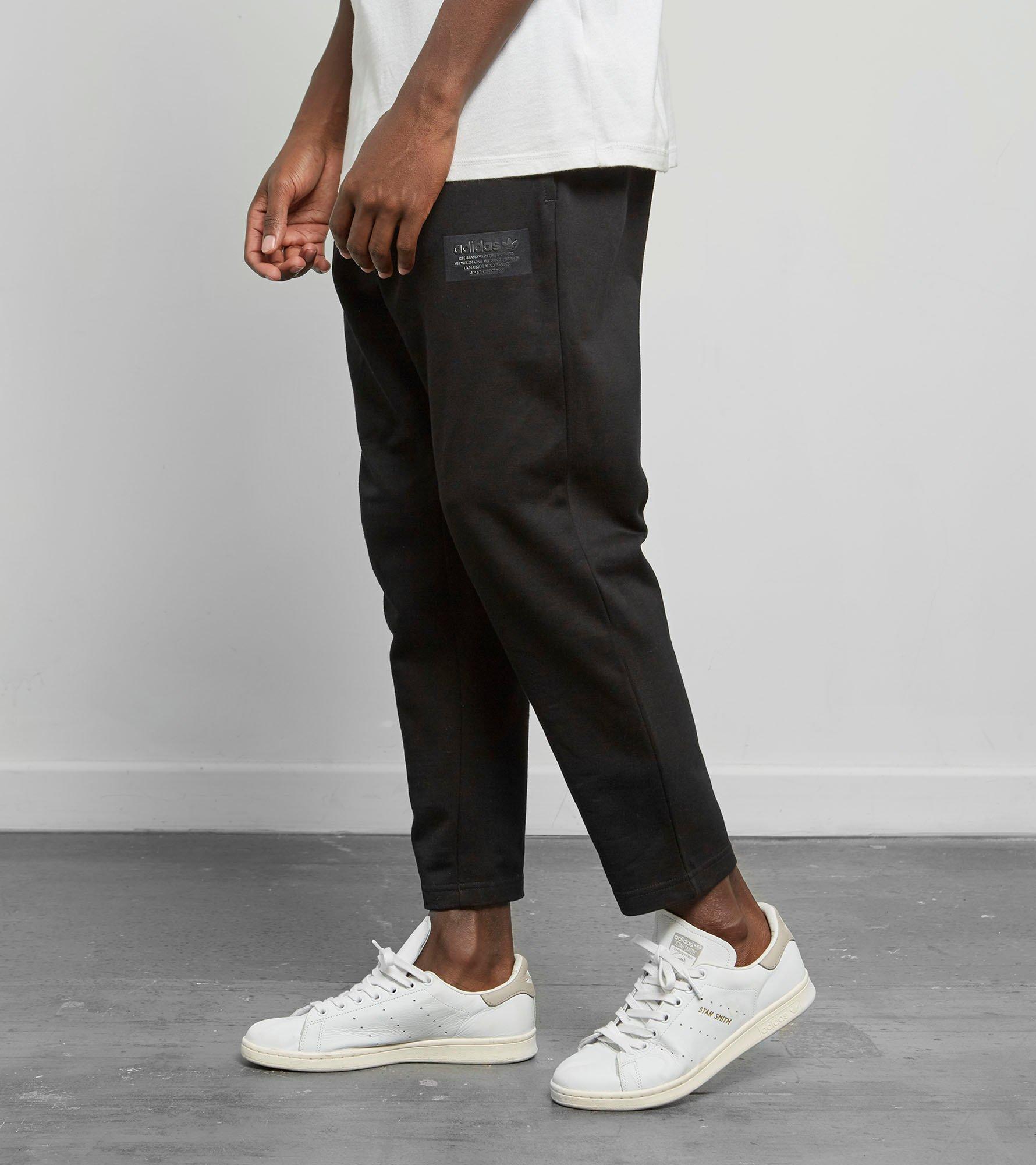 a5fe73cb945eb Lyst - adidas Originals Nmd Sweatpants in Black for Men