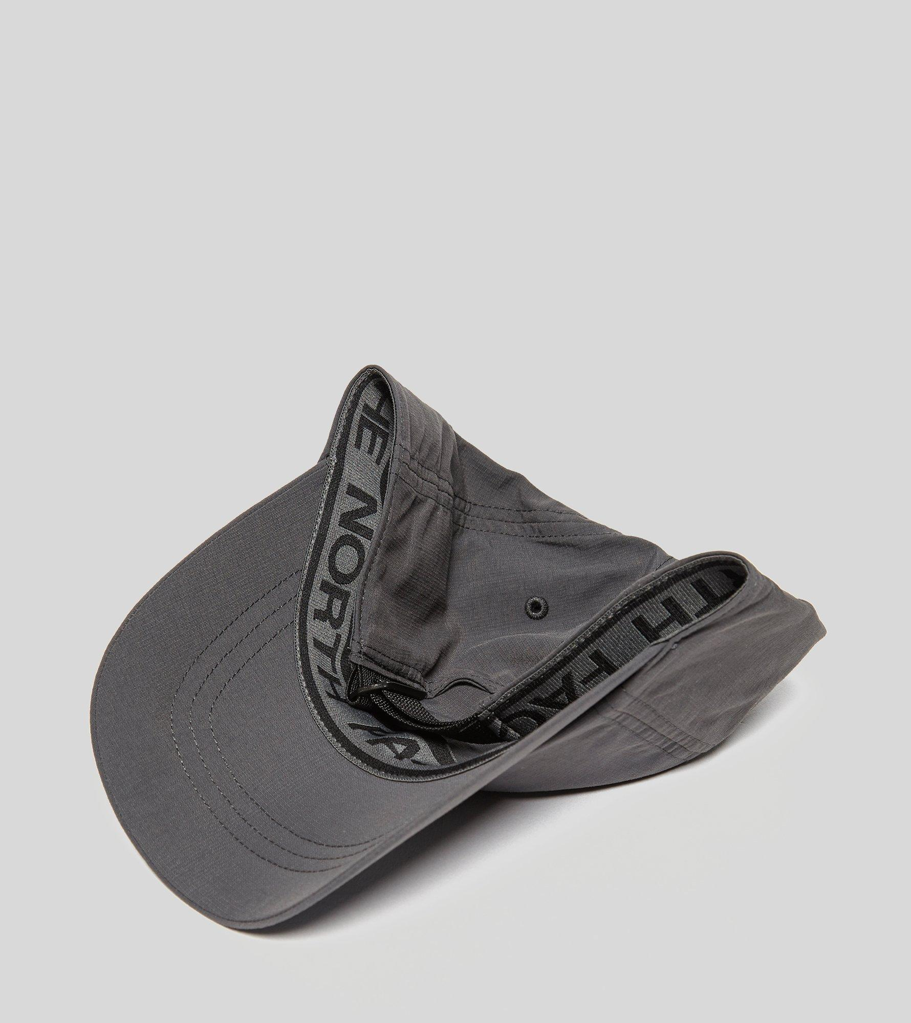 0a6a54a7495 The North Face Horizon Ball Cap in Gray for Men - Lyst
